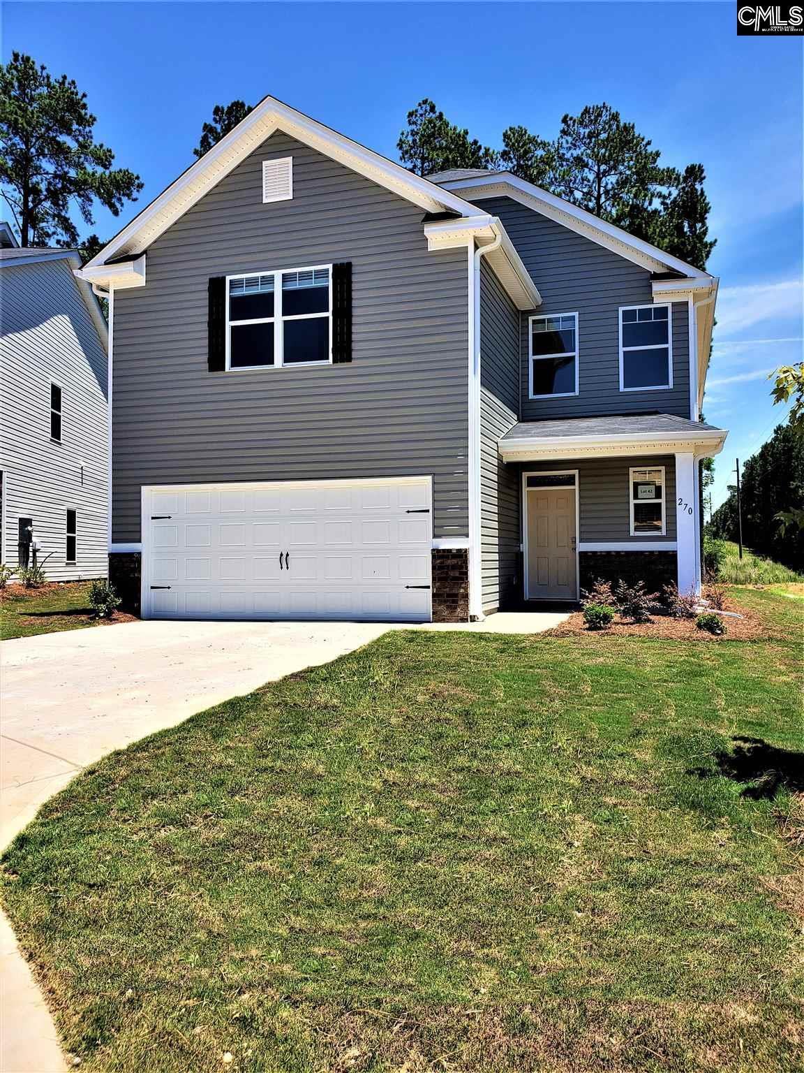 275 Bickley View Chapin, SC 29036