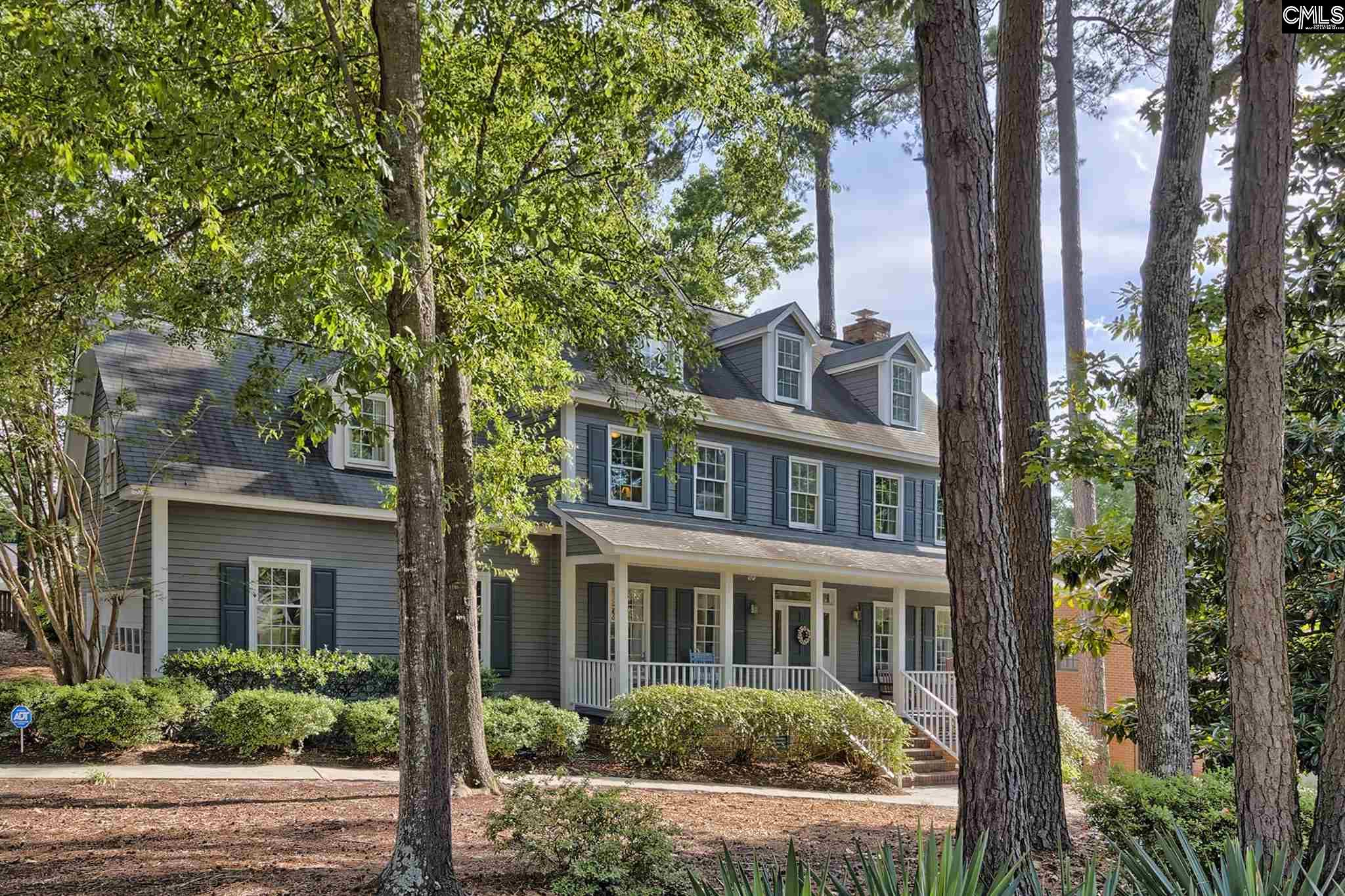 205 Weeping Cherry Columbia, SC 29212