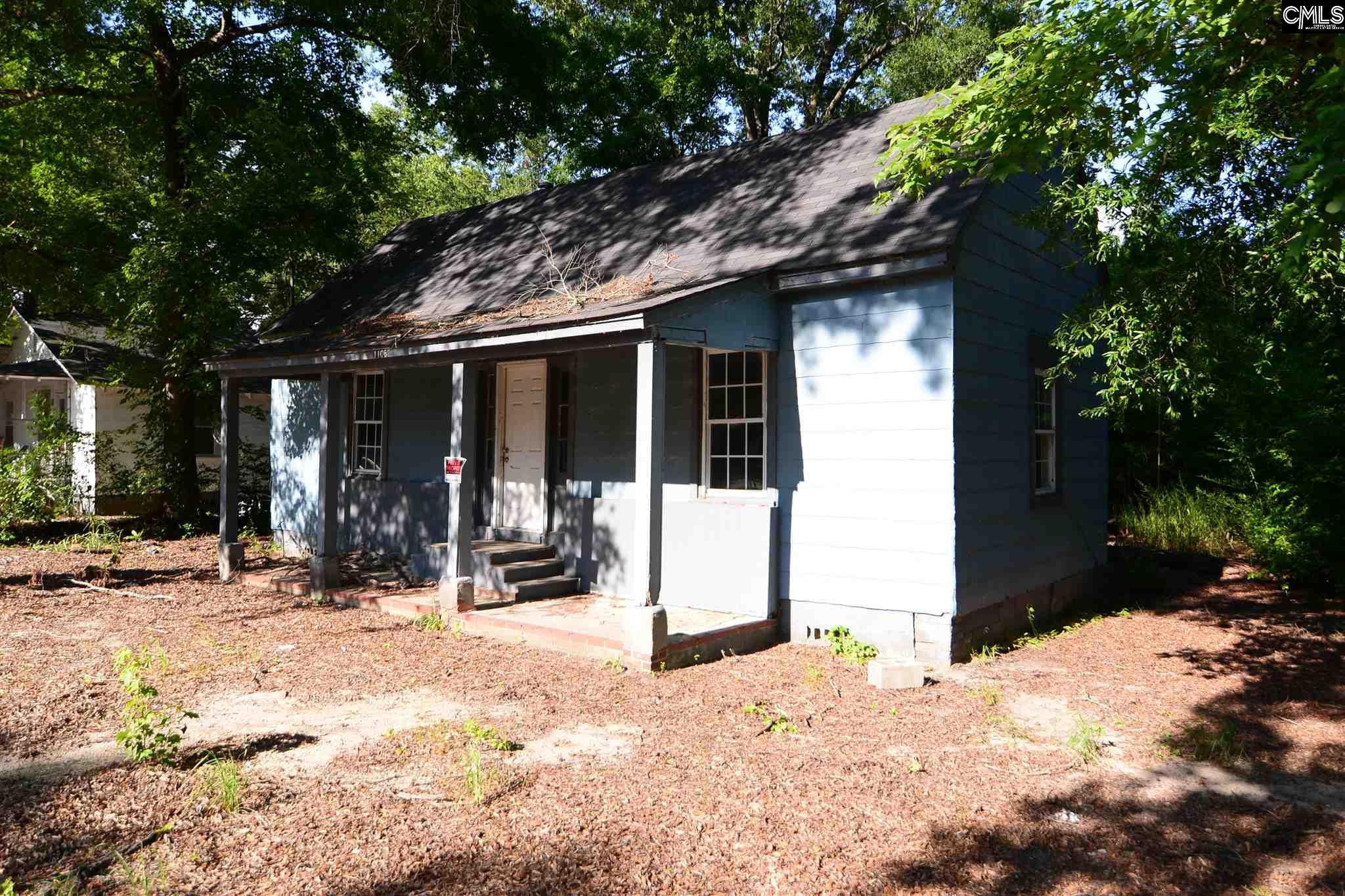901 Jefferson Davis Camden, SC 29067