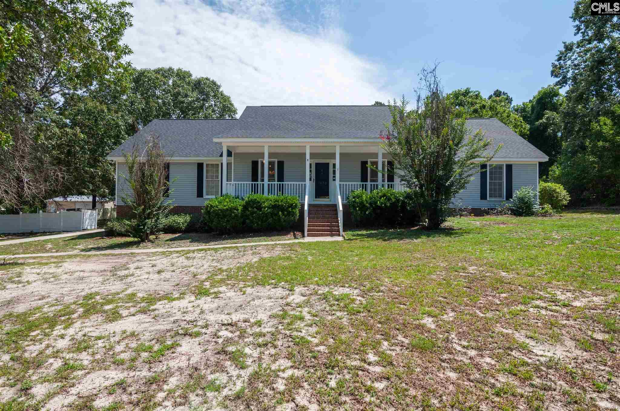 1430 Haigs Creek Elgin, SC 29045