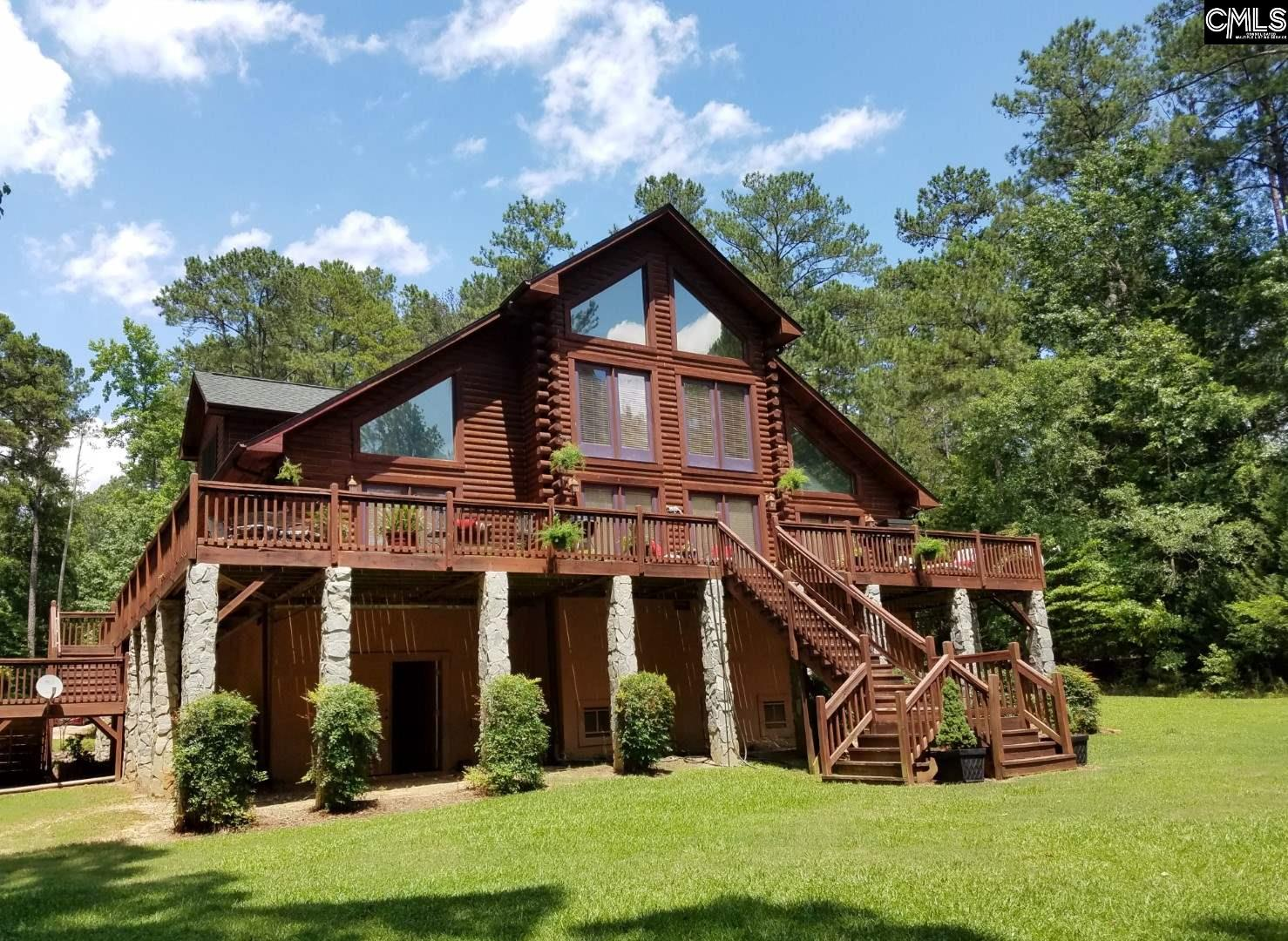 608 Wateree Key Winnsboro, SC 29180