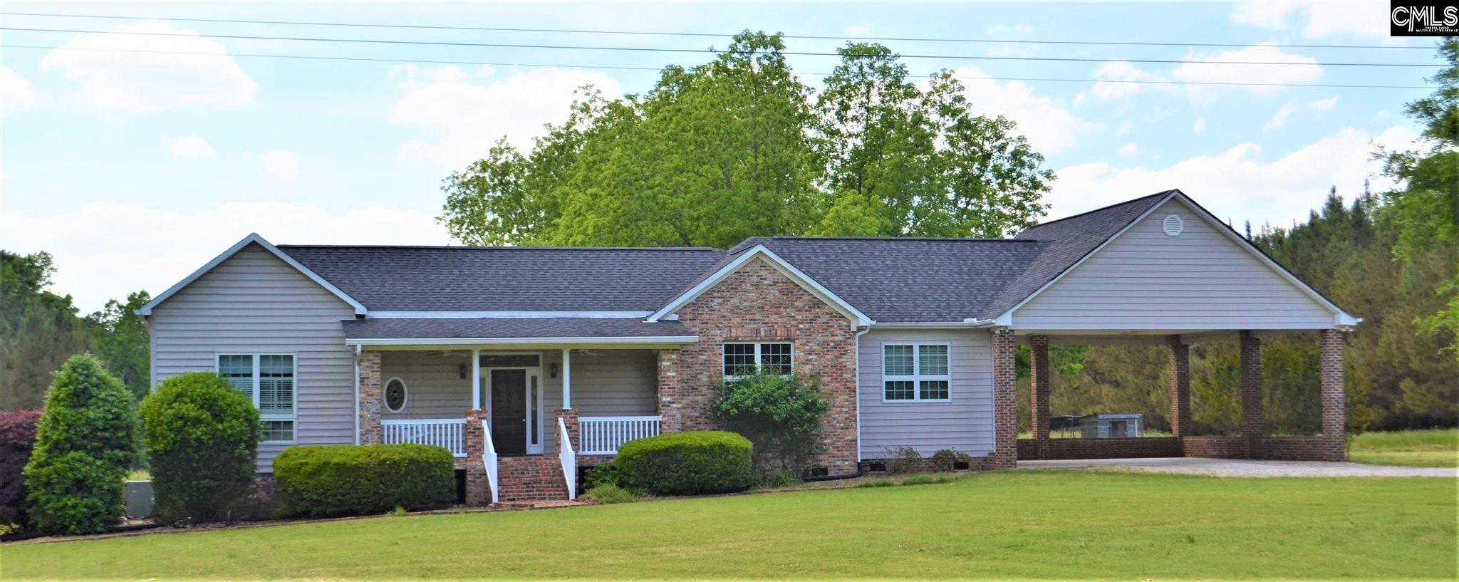 2141 Priceville Gilbert, SC 29054