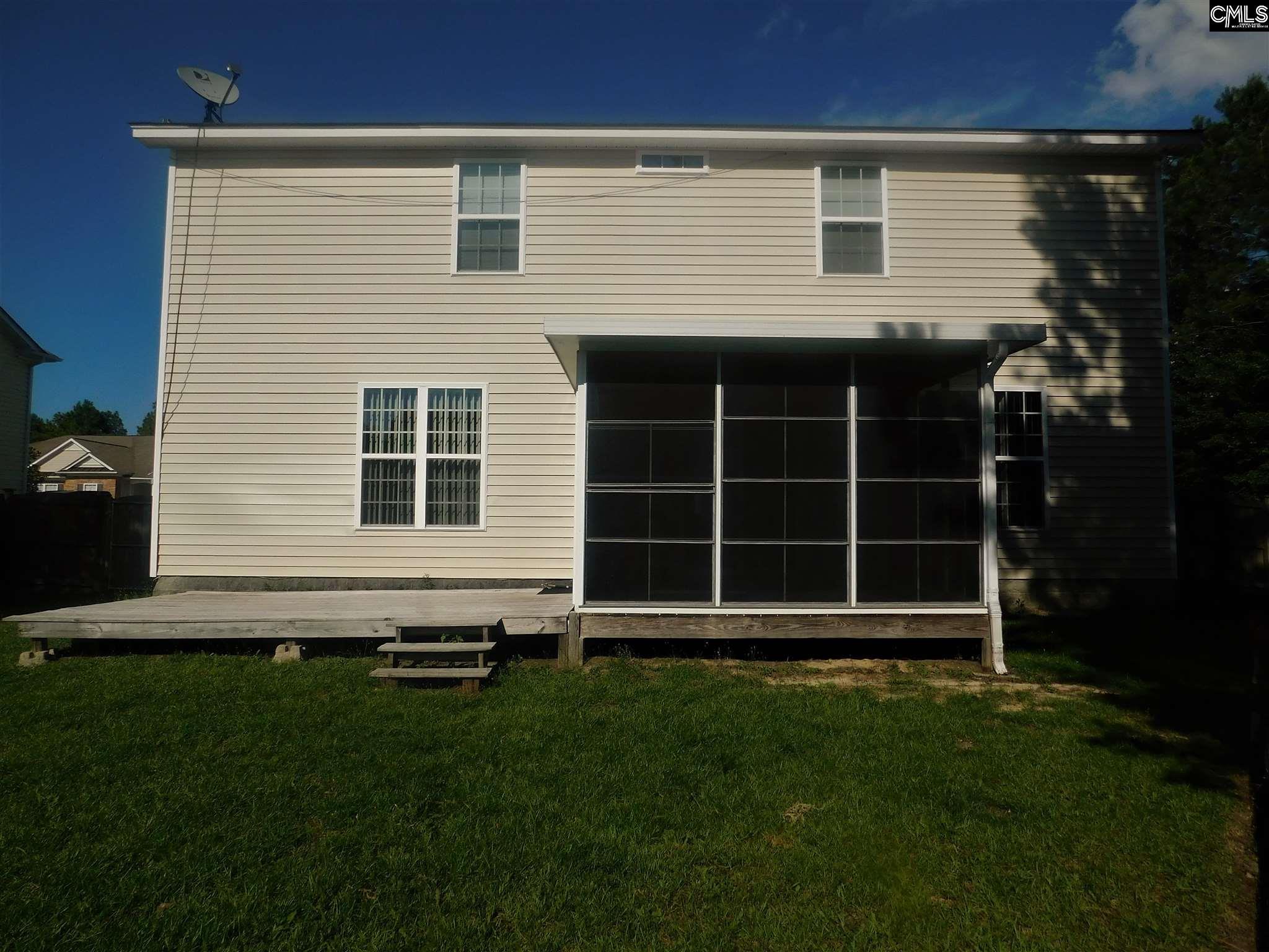 109 Thomaston Columbia, SC 29229-8191