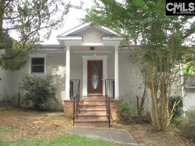 315 Jacob Columbia, SC 29210