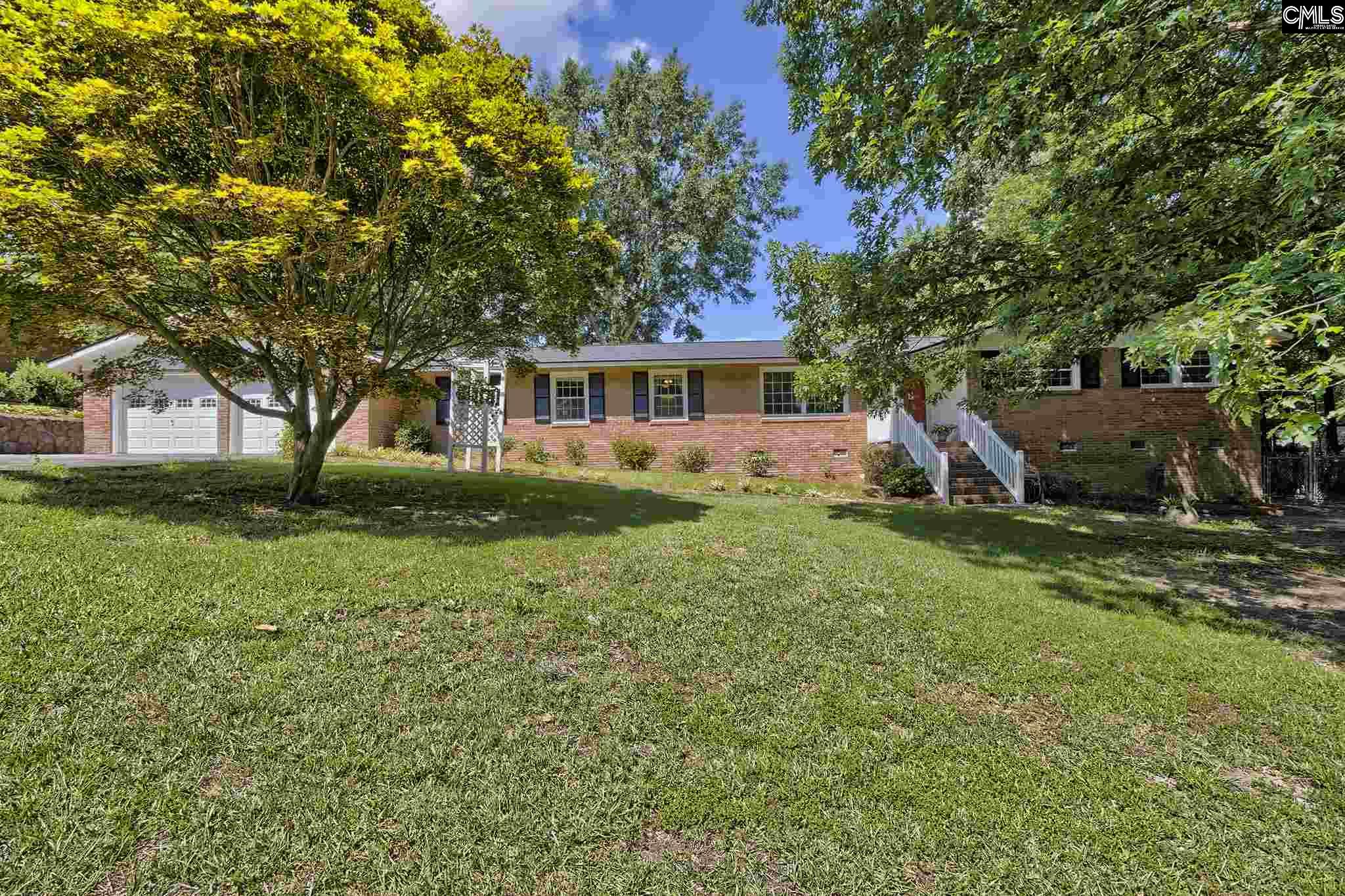 307 Wessinger Lexington, SC 29072