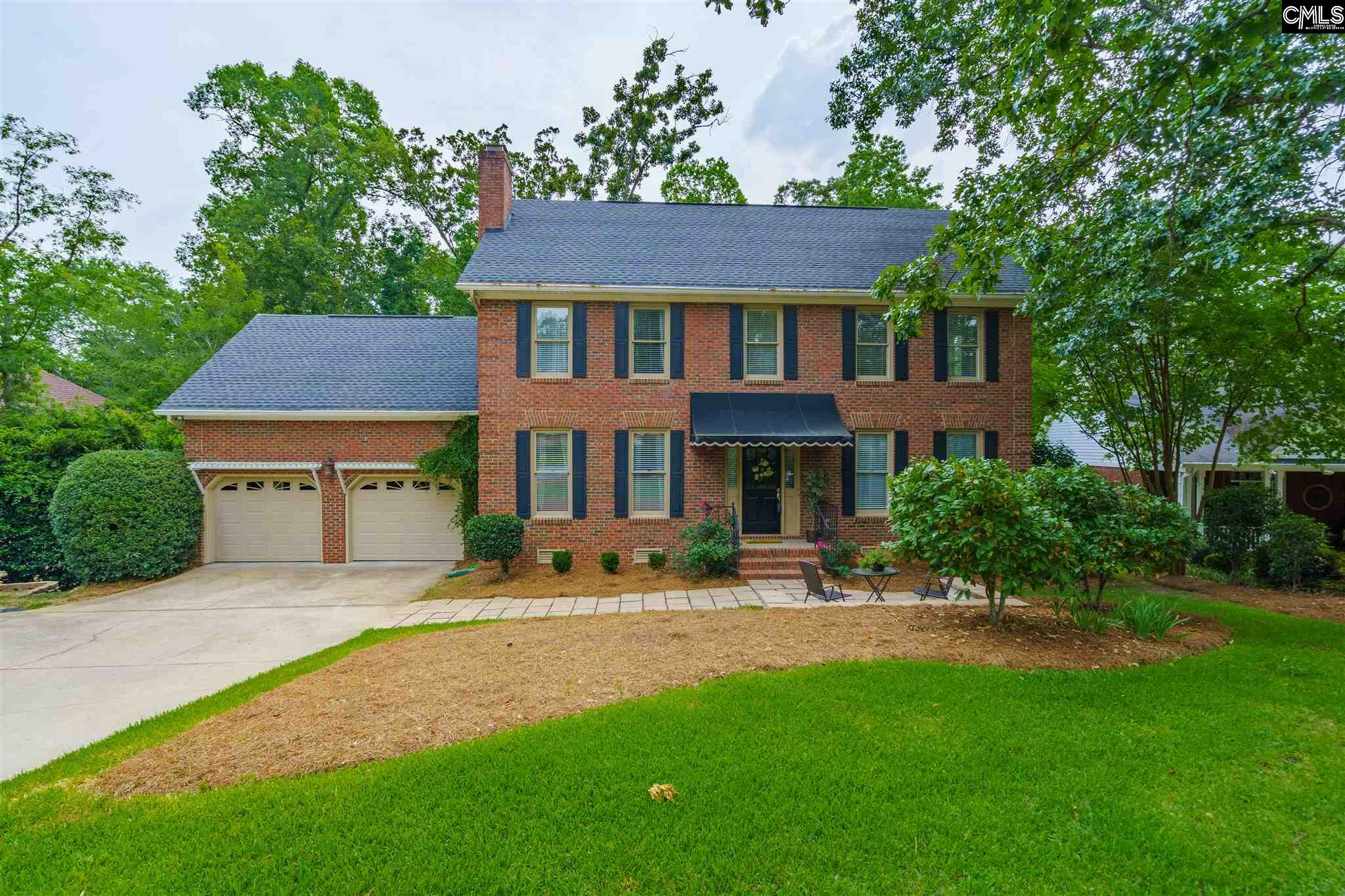 105 Muirfield Lexington, SC 29072