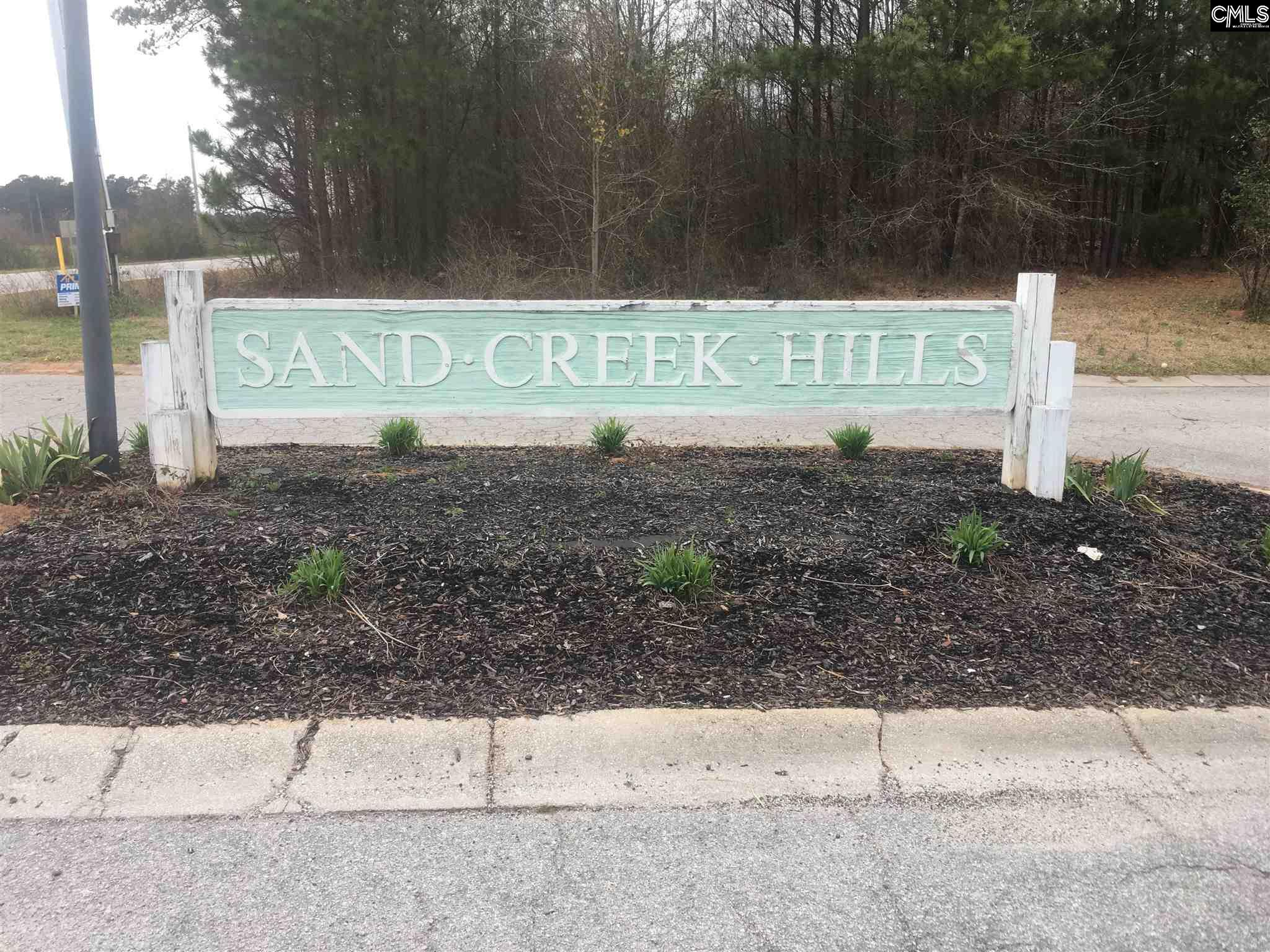 Lot 11 Sandcreek #11 Winnsboro, SC 29180