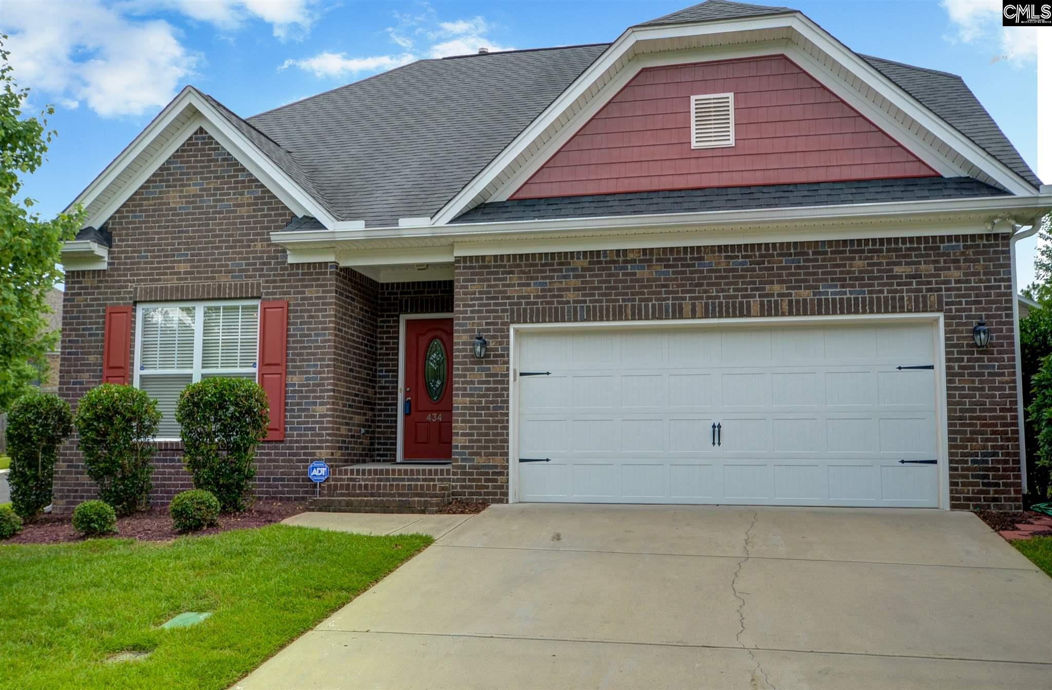 434 Wagner Columbia, SC 29229