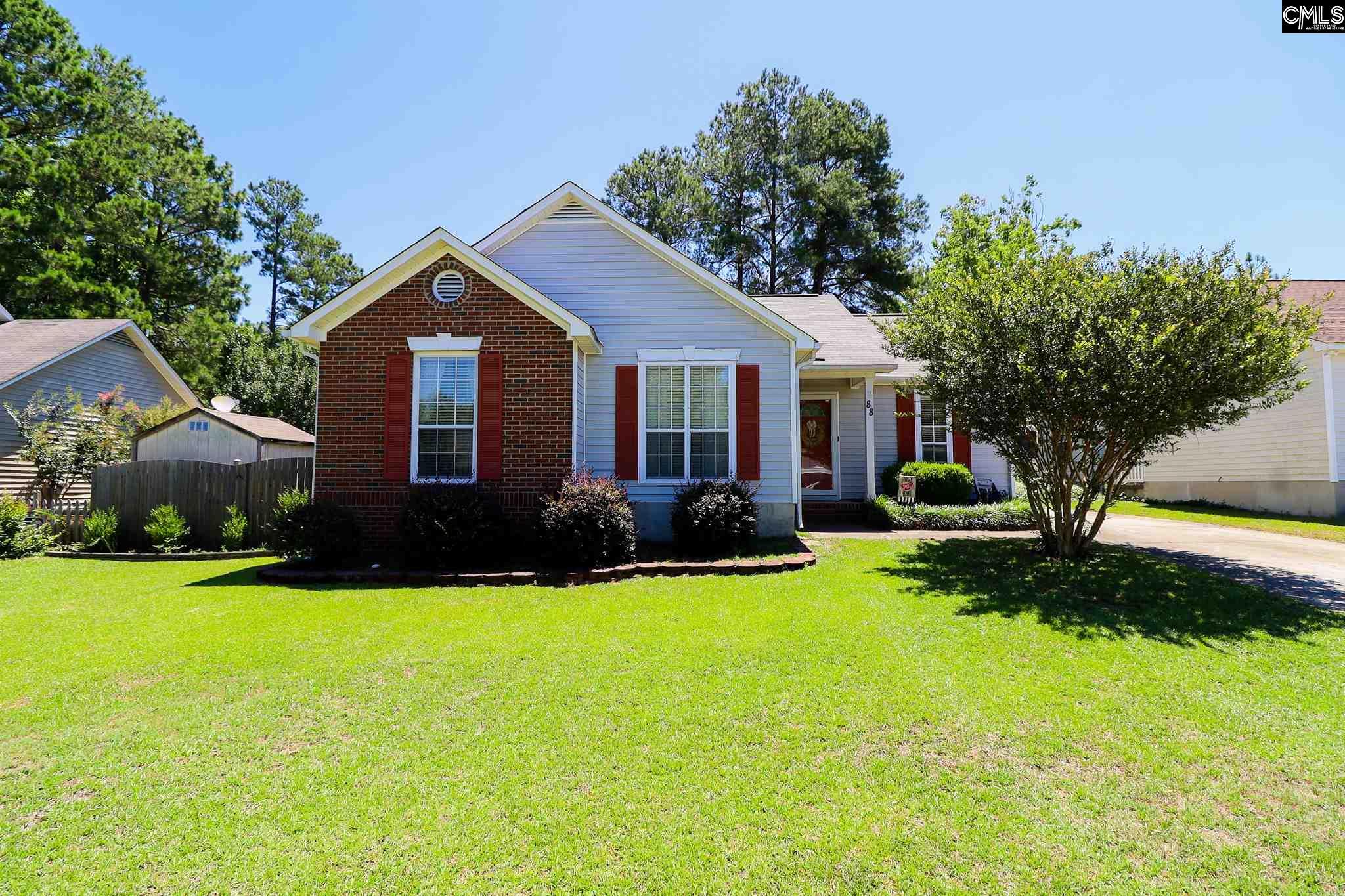 88 Garden Pond Dr Lexington, SC 29073