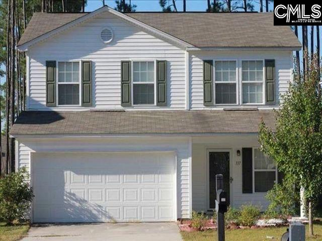 337 Valley Heights Columbia, SC 29223