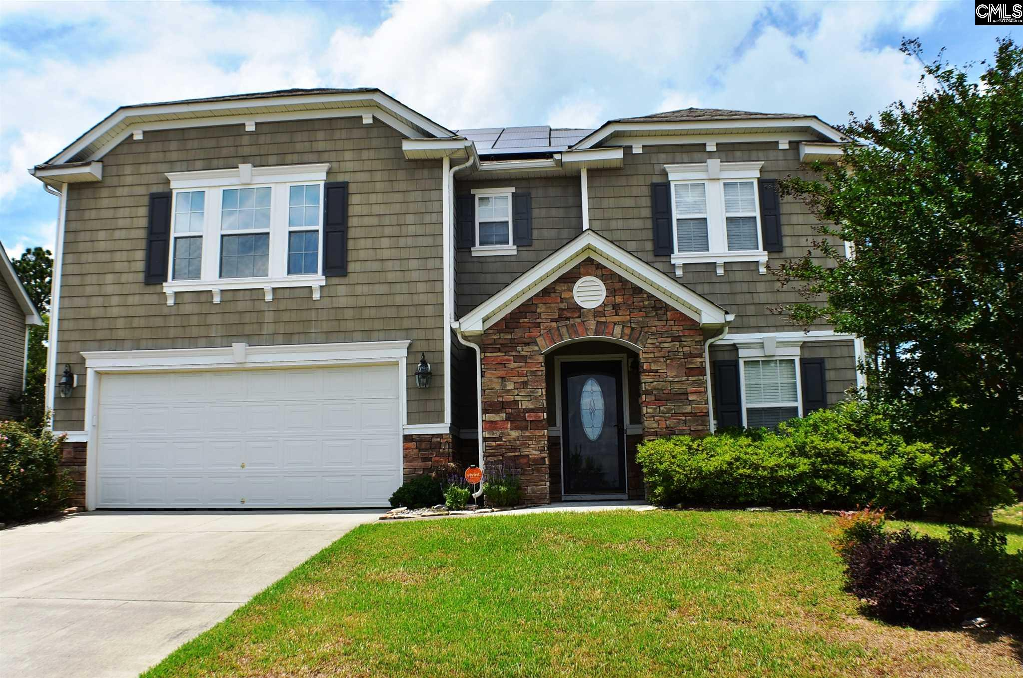 428 Indigo Ridge Columbia, SC 29229