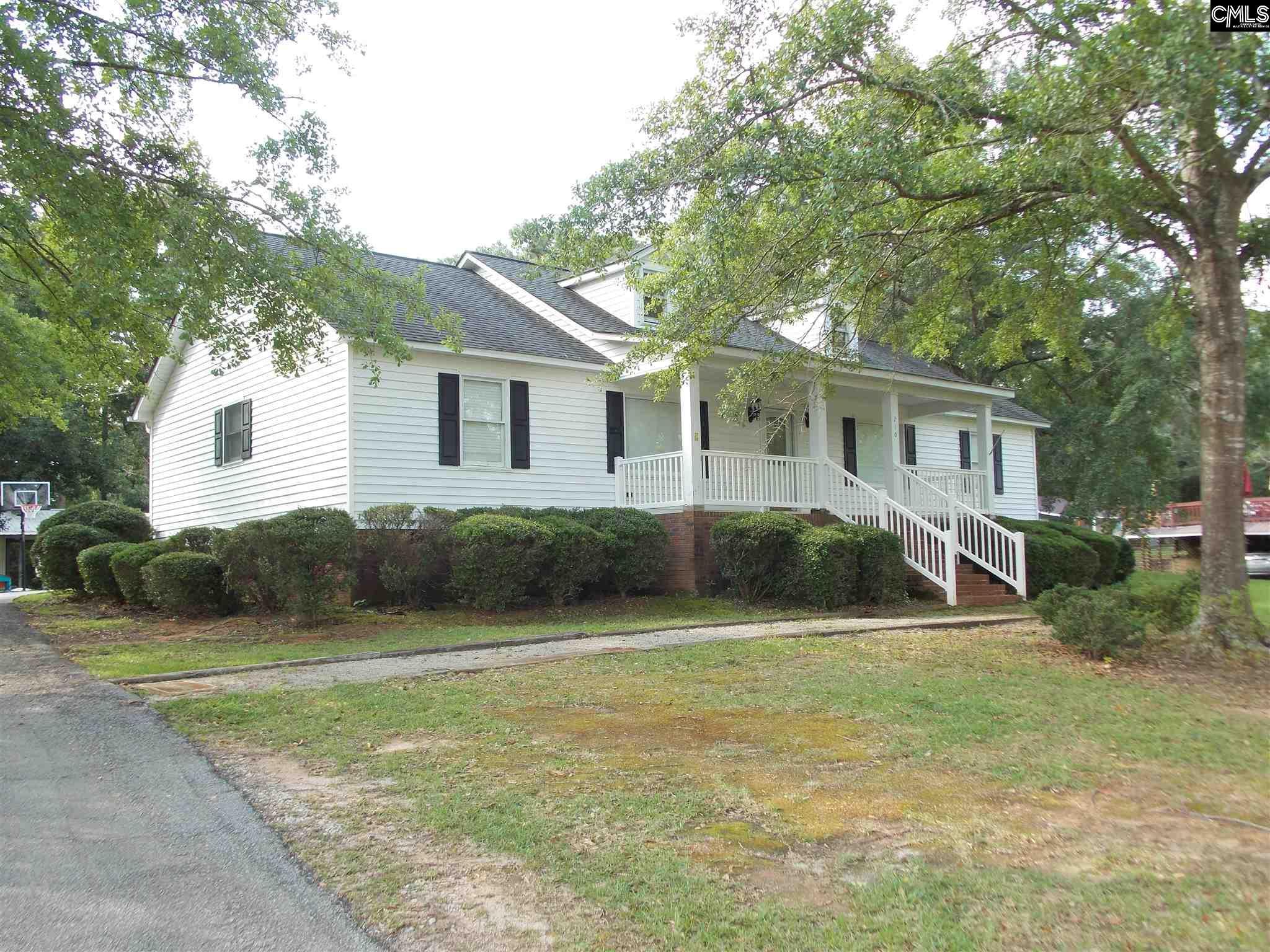 210 Truesdale Winnsboro, SC 29180