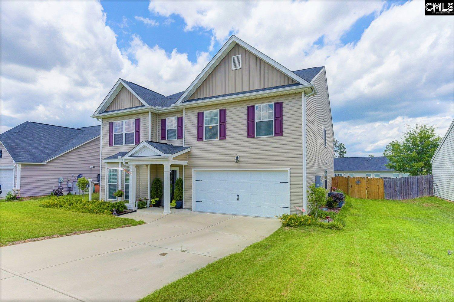 144 Castlefield Lexington, SC 29073