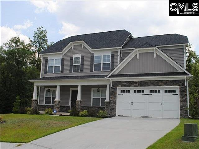 128 Montelena Lexington, SC 29072-6911