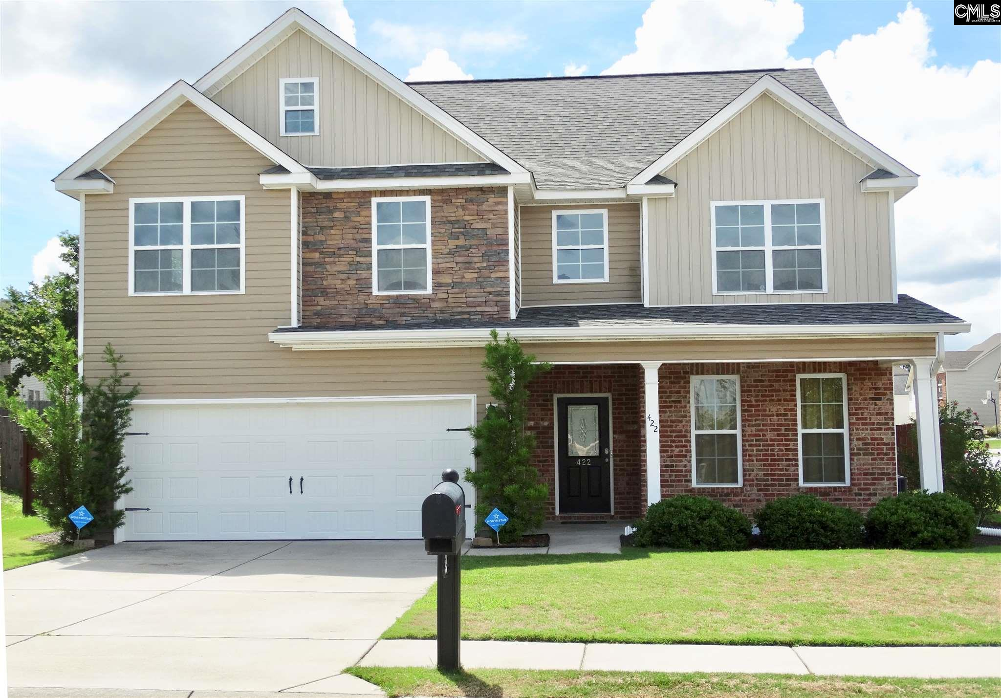 422 Nolancrest Lexington, SC 29073