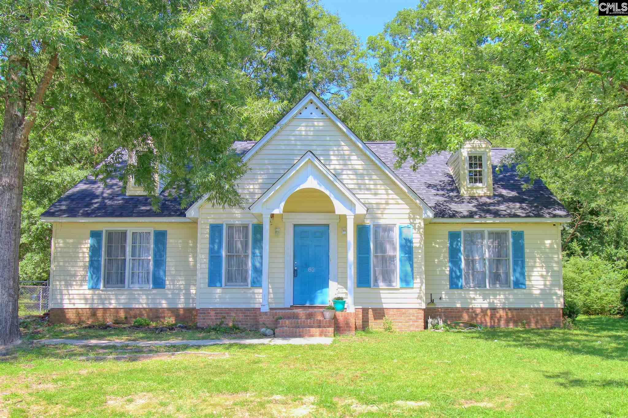 82 Old Well Irmo, SC 29063