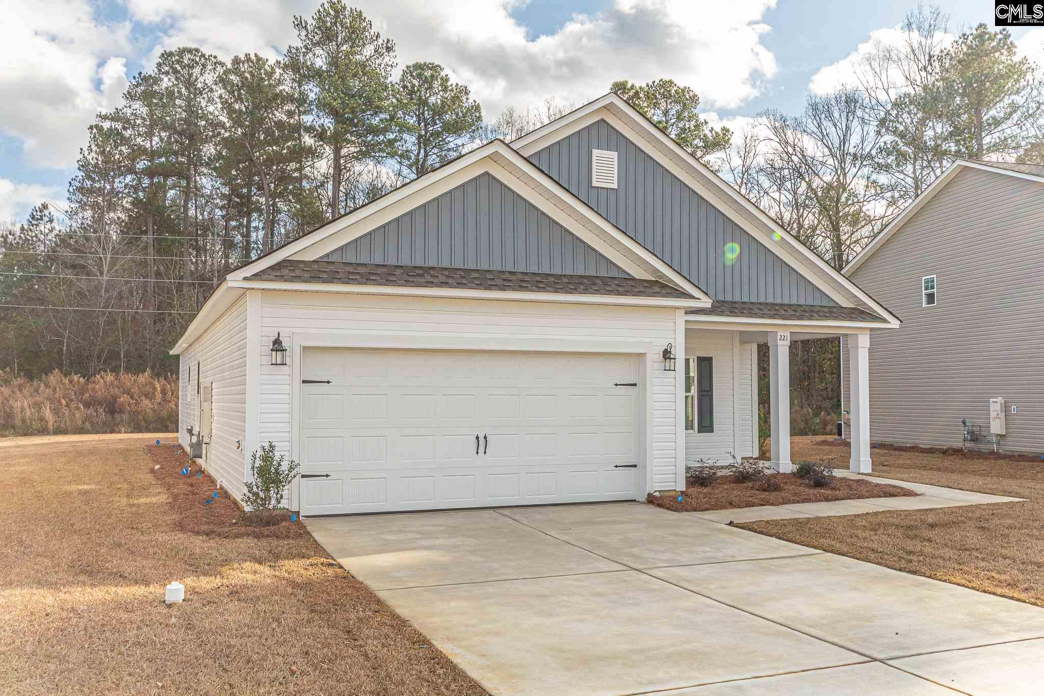 221 Elsoma Chapin, SC 29036
