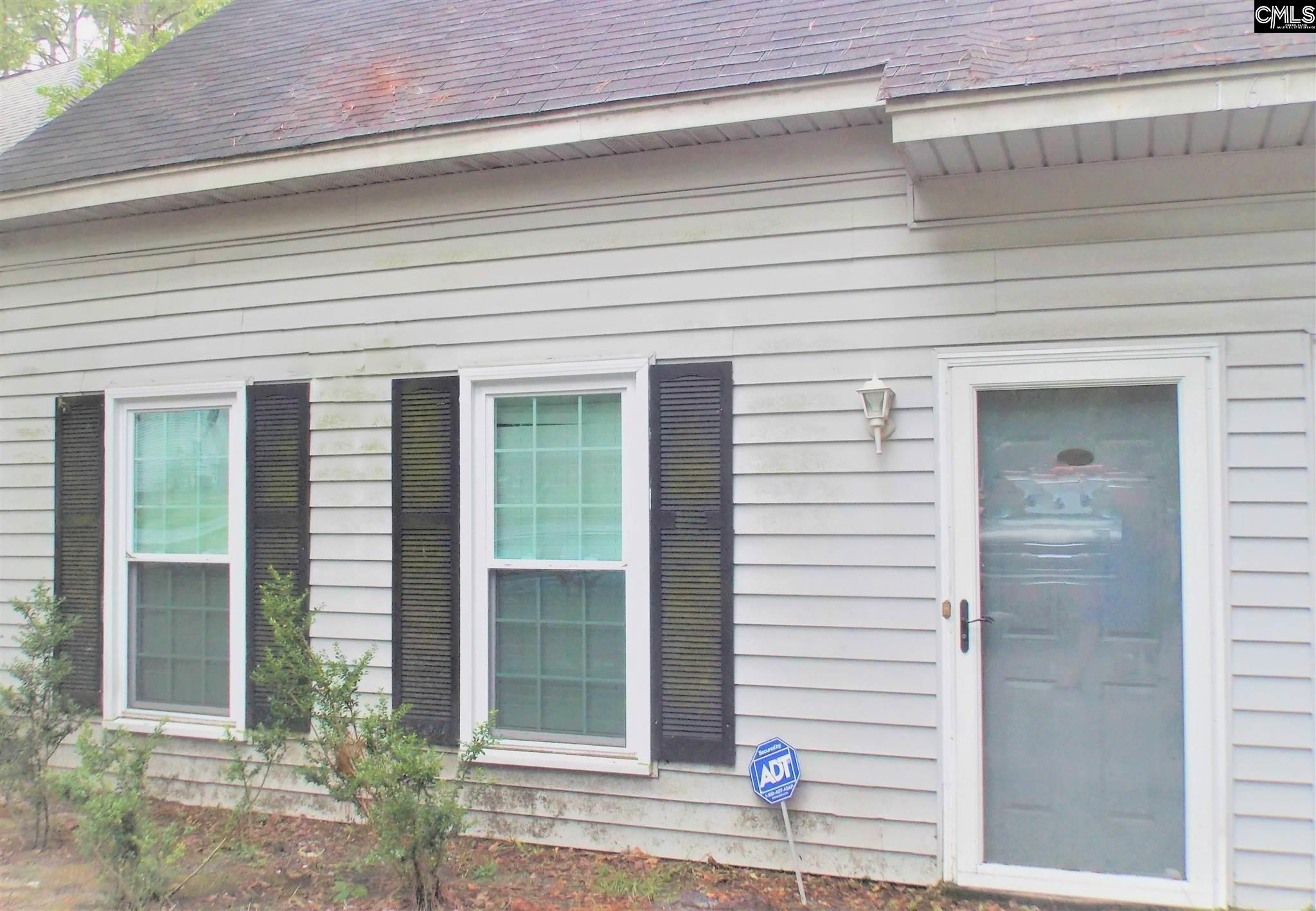 1613 Willowby Columbia, SC 29223
