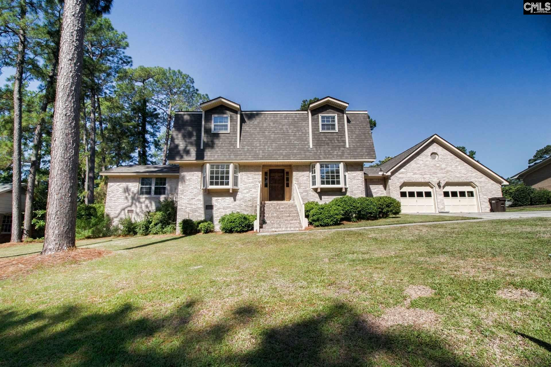 1134 Pine Croft West Columbia, SC 29170