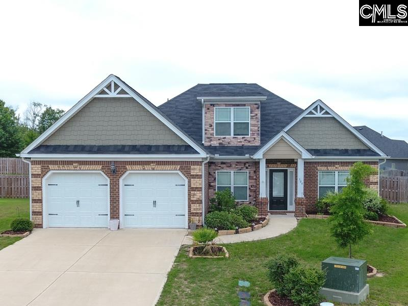 509 Meadow Grass Lexington, SC 29072
