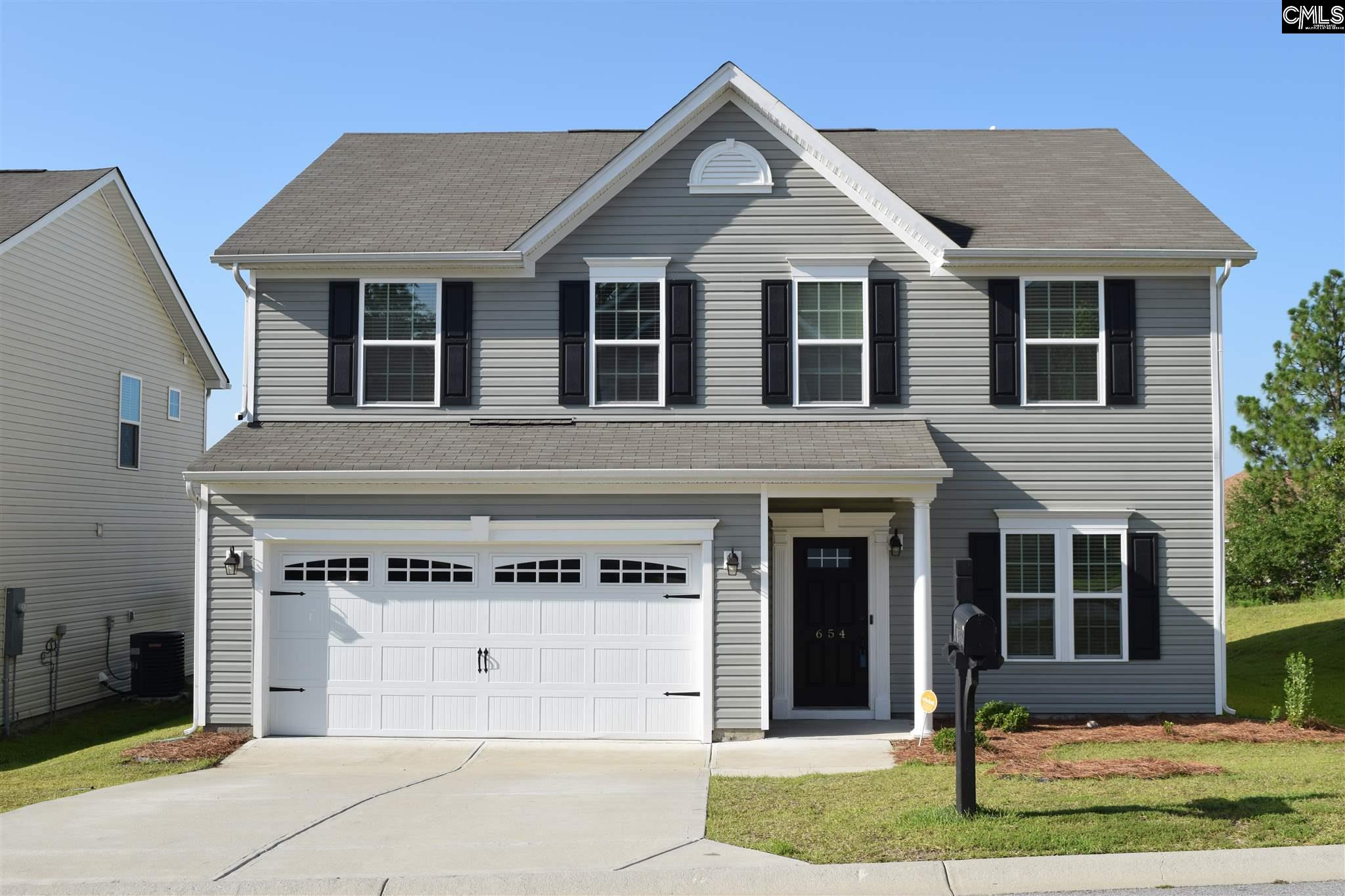 654 Twisted Oak Lexington, SC 29073