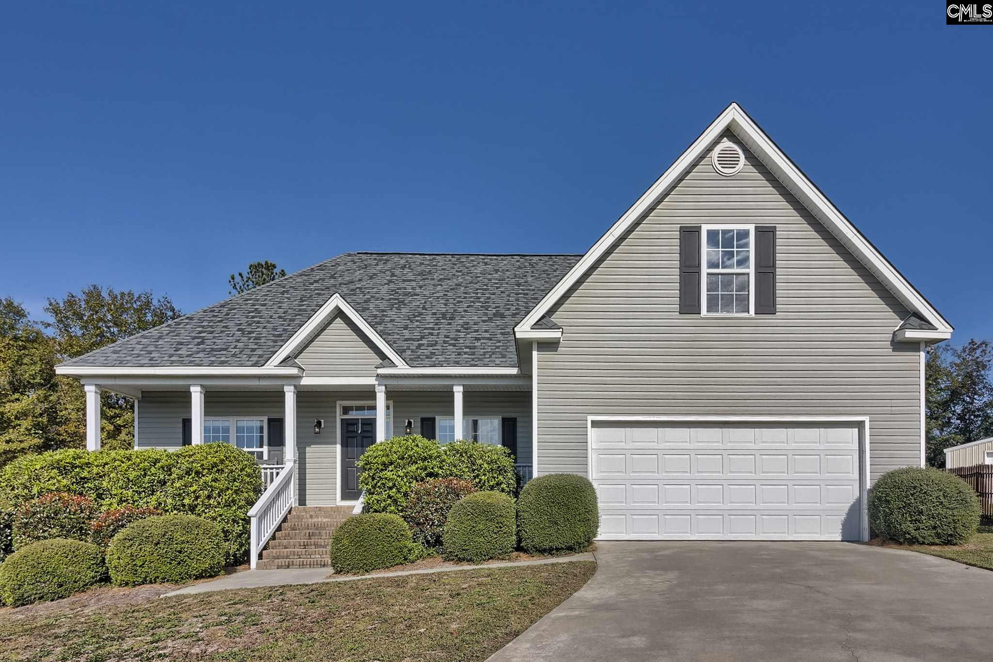 262 Melann Lexington, SC 29073