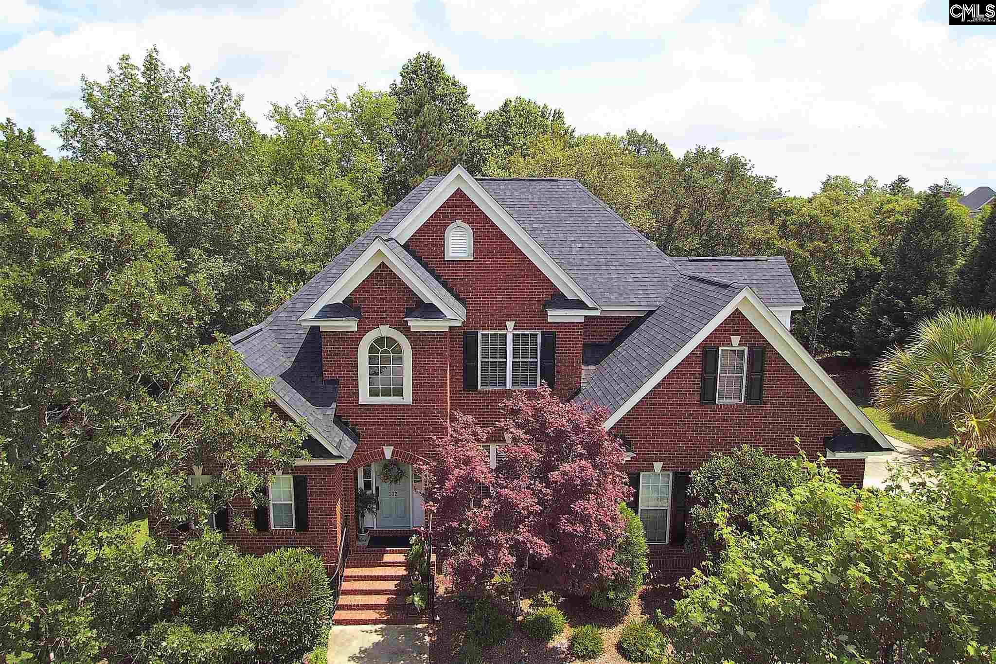 102 Sweetwater Springs Columbia, SC 29229
