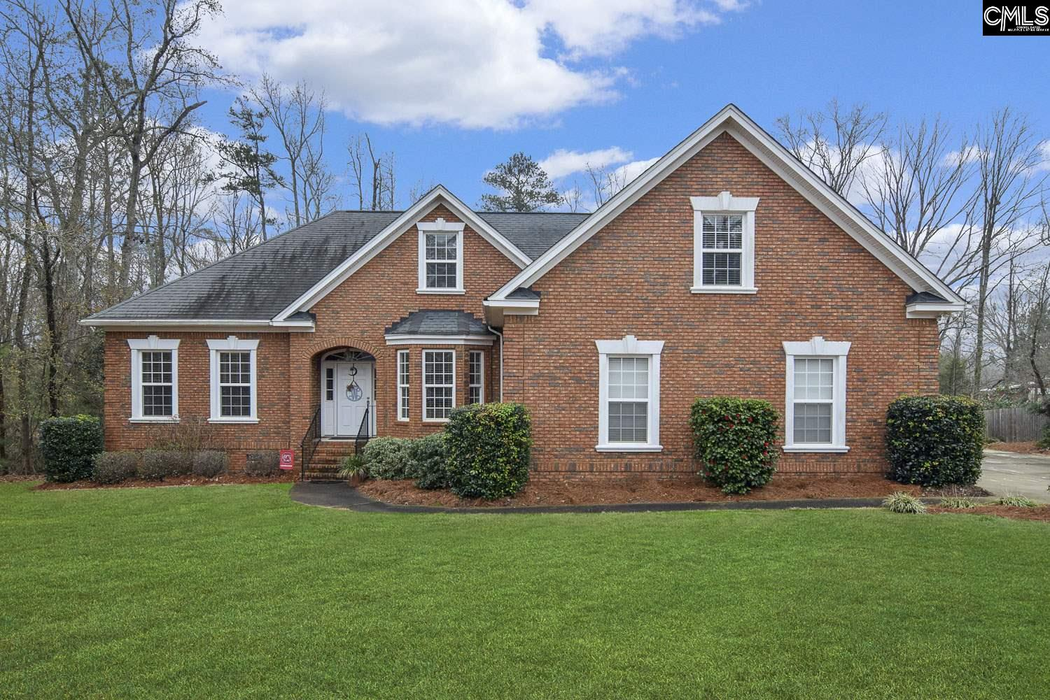 106 Cypress Woods Lexington, SC 29072