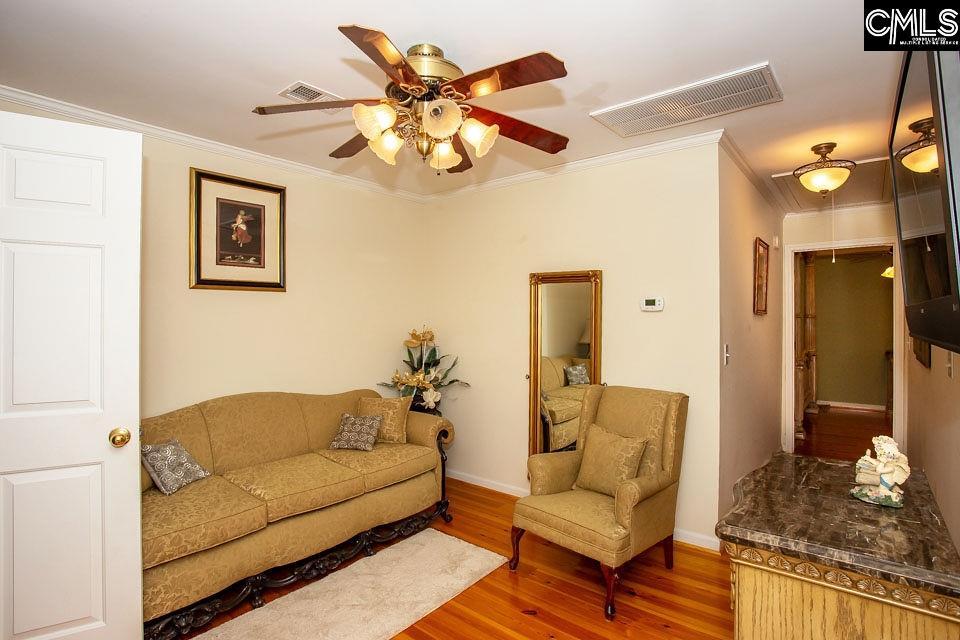 1700 Broad Camden, SC 29020