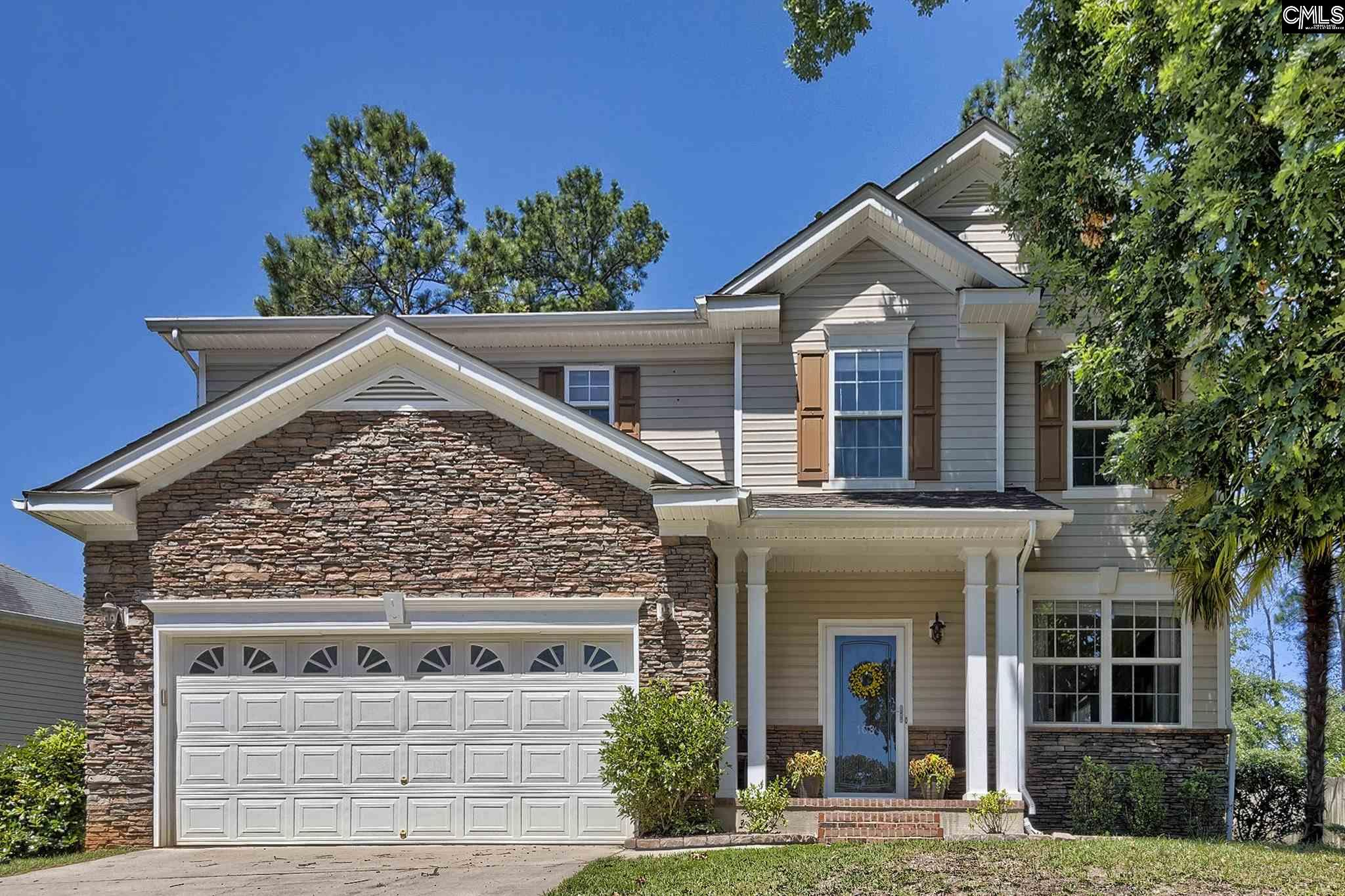 108 Underwood Lexington, SC 29072