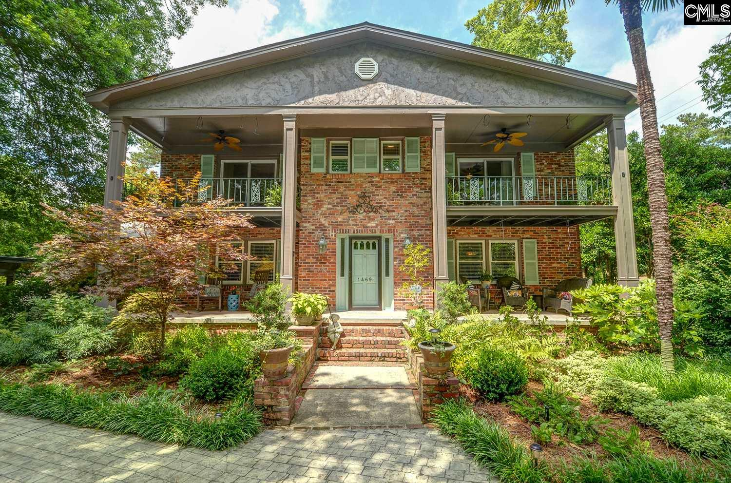 1469 Florawood Columbia, SC 29204