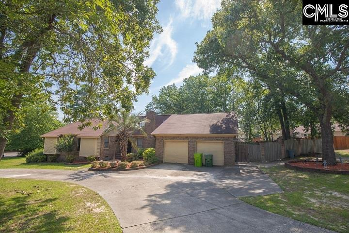 2 Loki Court Columbia, SC 29229