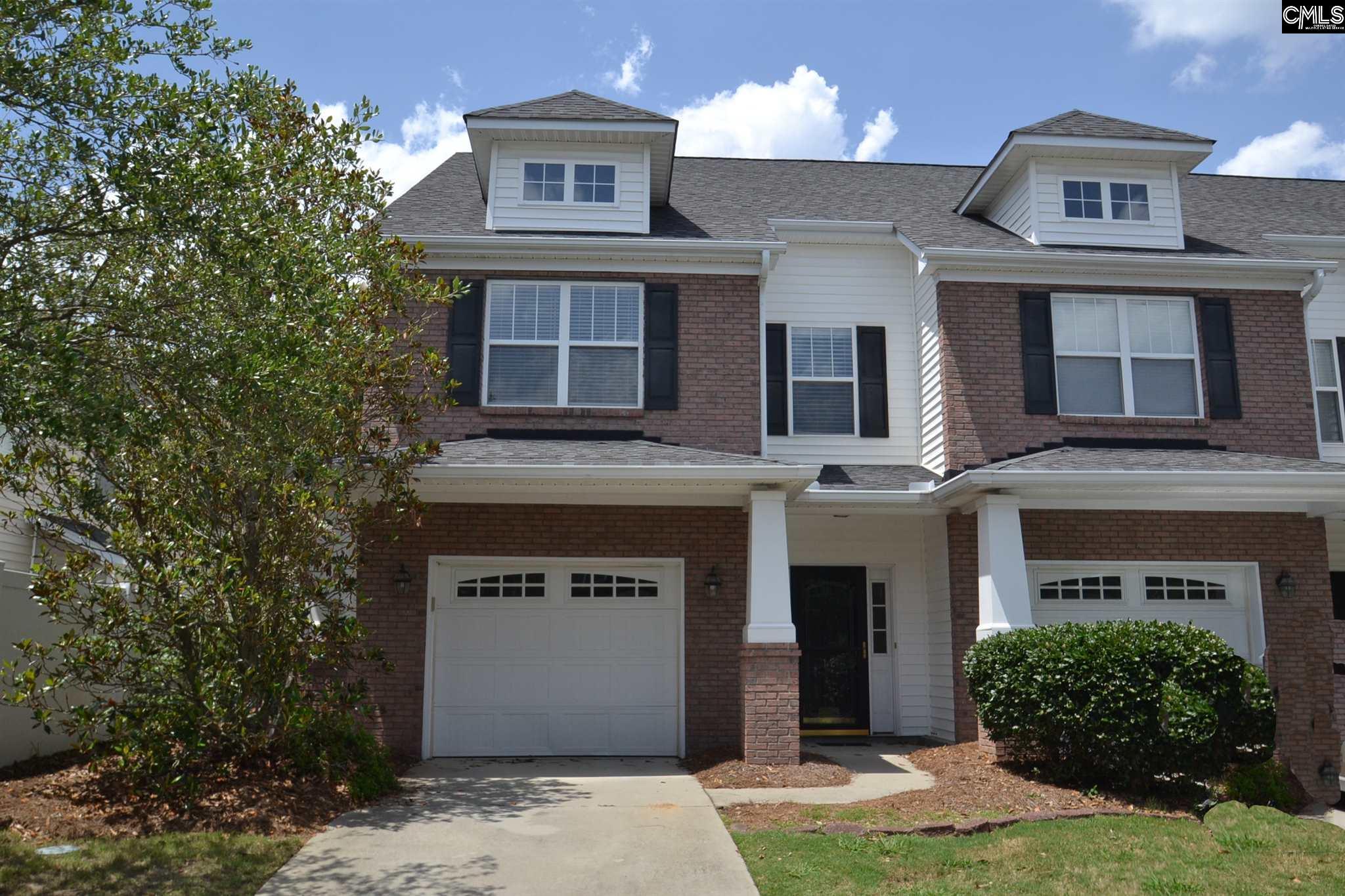 12 Braiden Manor Columbia, SC 29209