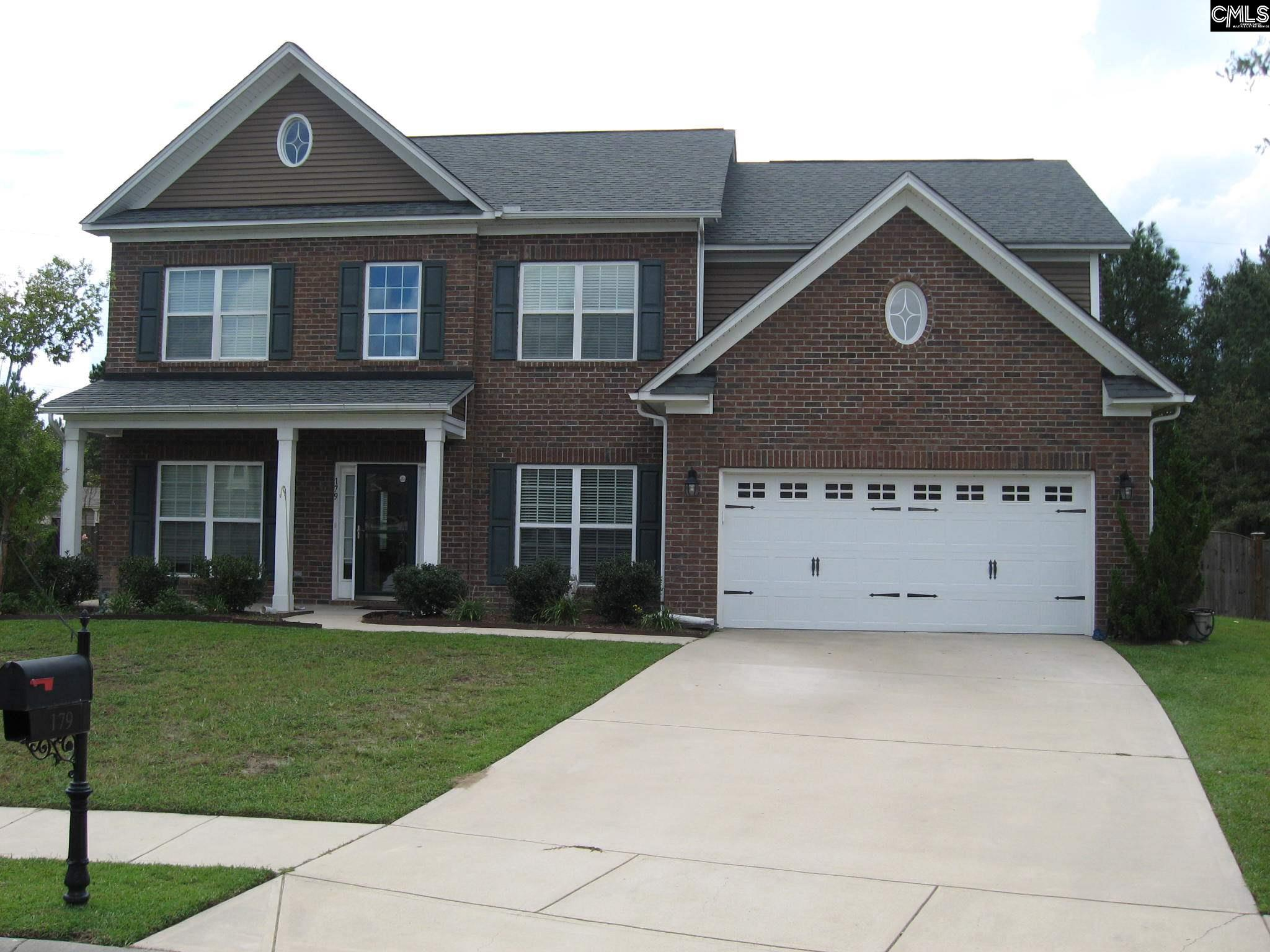 179 Churchland Columbia, SC 29229-8638