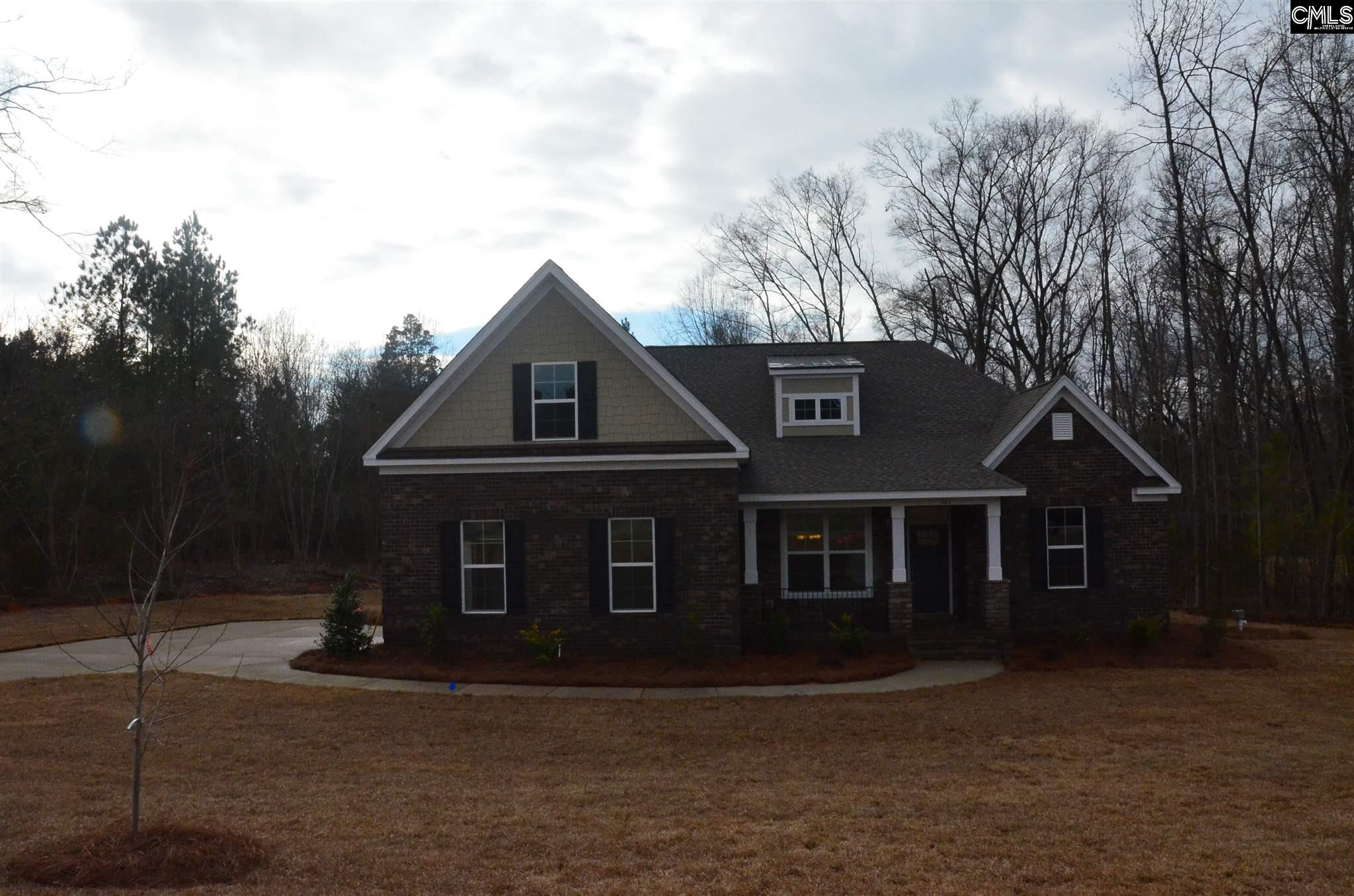 208 St Thomas Church Rd Chapin, SC 29036