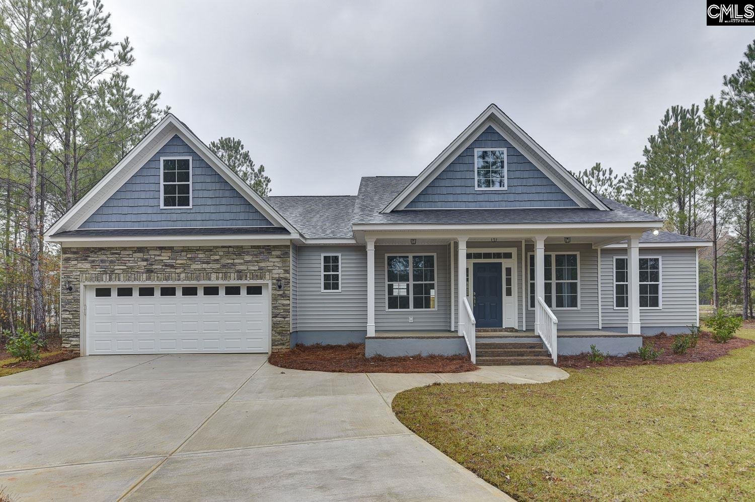 112 Stucks Point Chapin, SC 29036