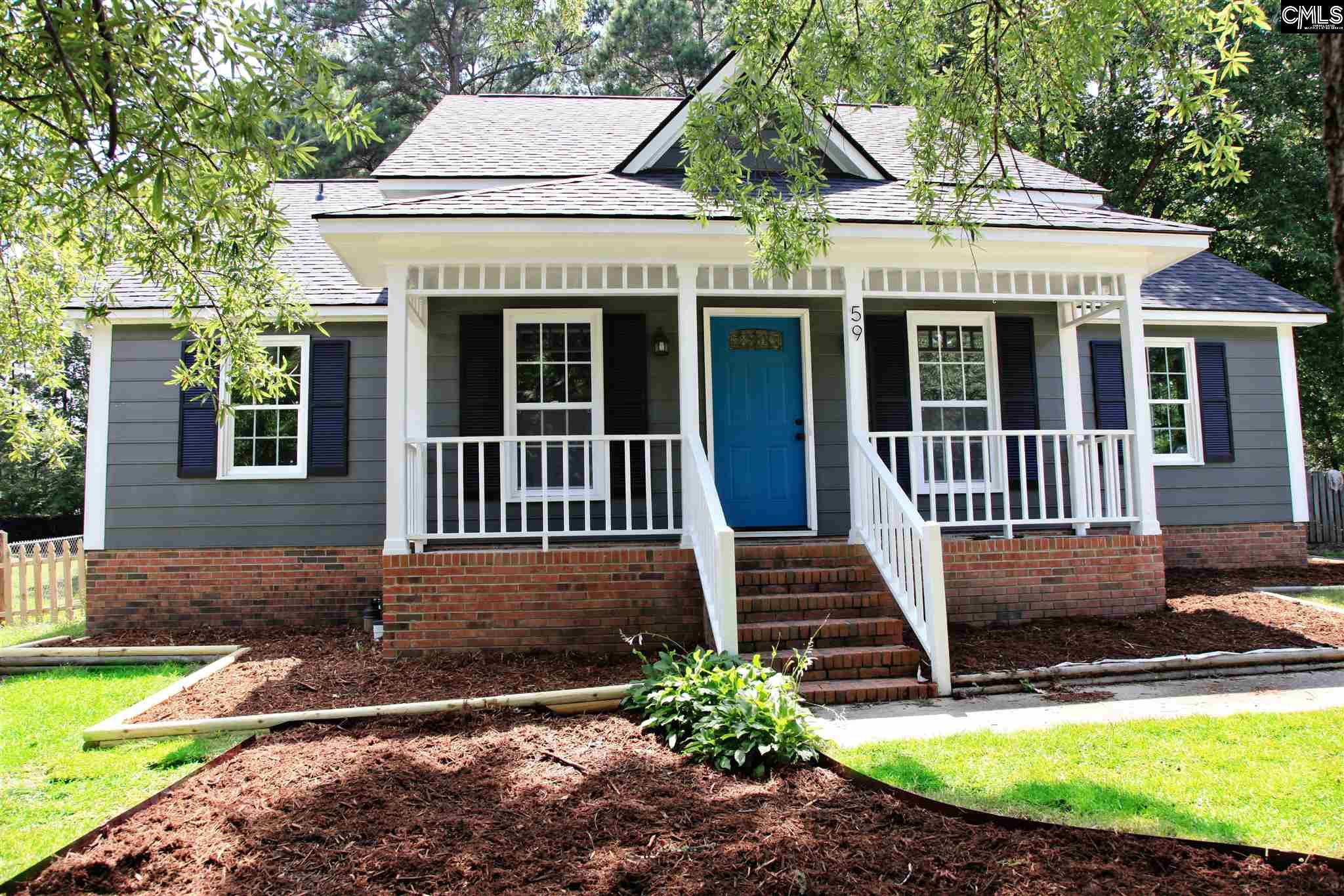 59 Old Well Irmo, SC 29063