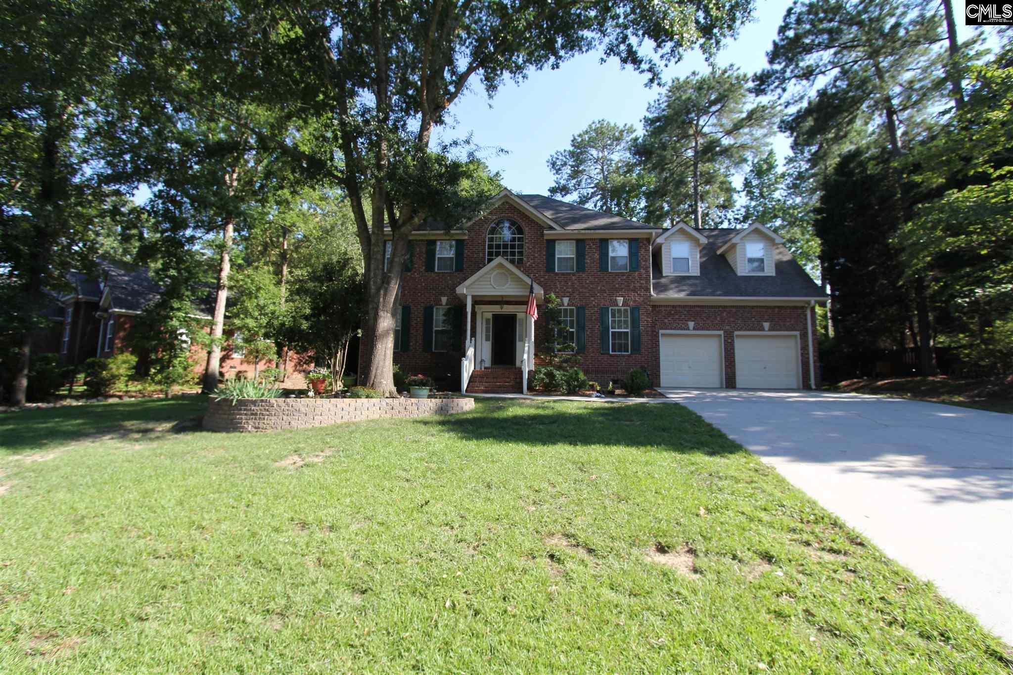 305 Carola Ln Lexington, SC 29072