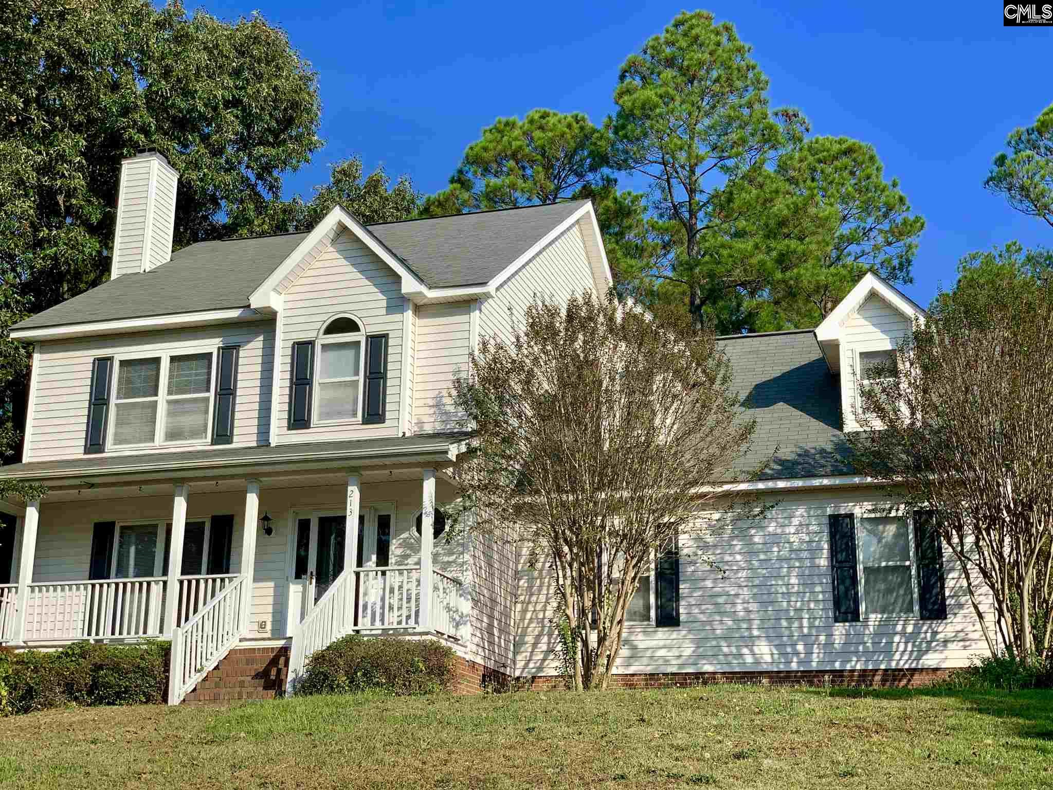 213 Winchester West Columbia, SC 29170