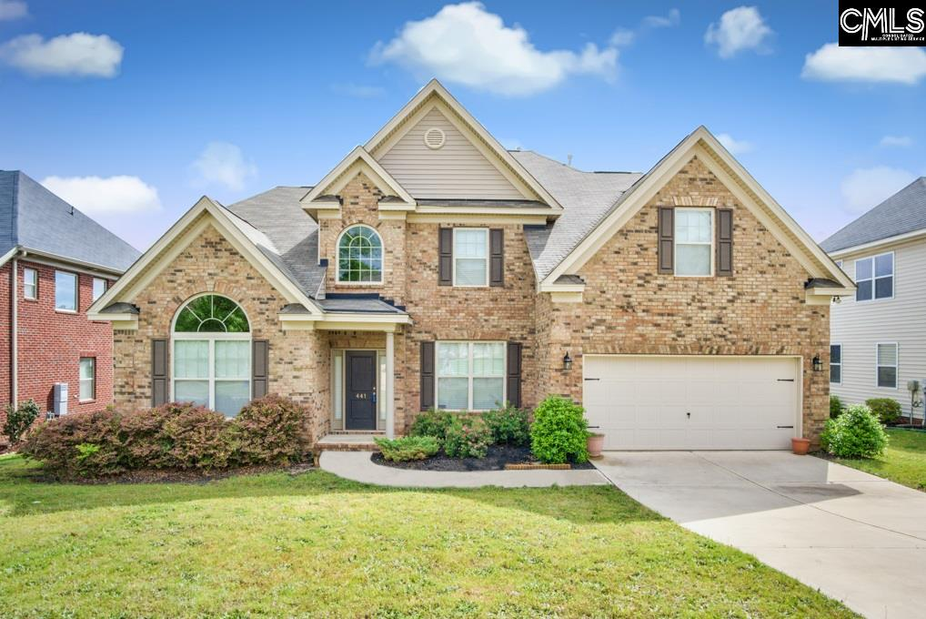 441 Bronze Lexington, SC 29072