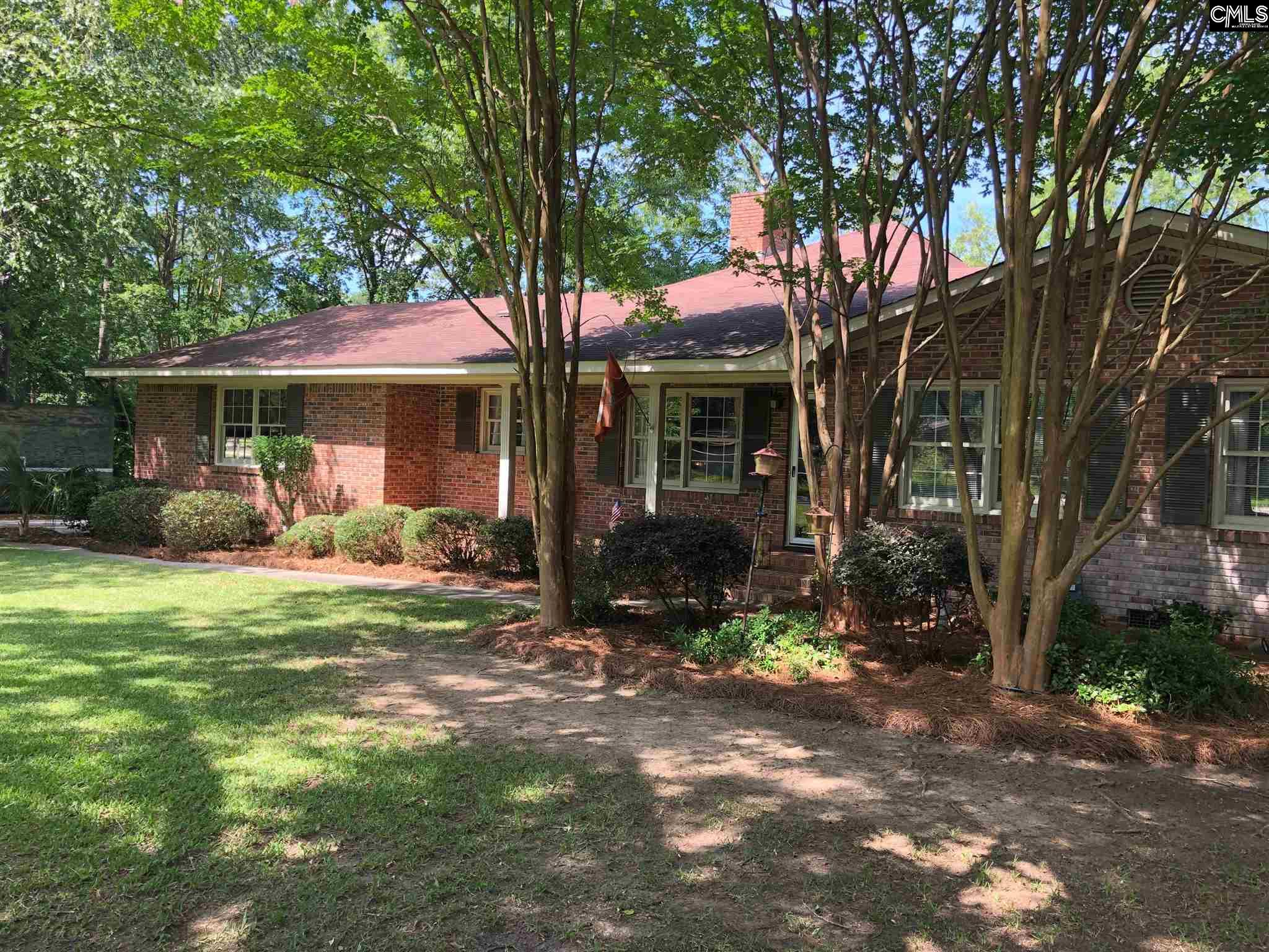 1319 Silver Point Chapin, SC 29036