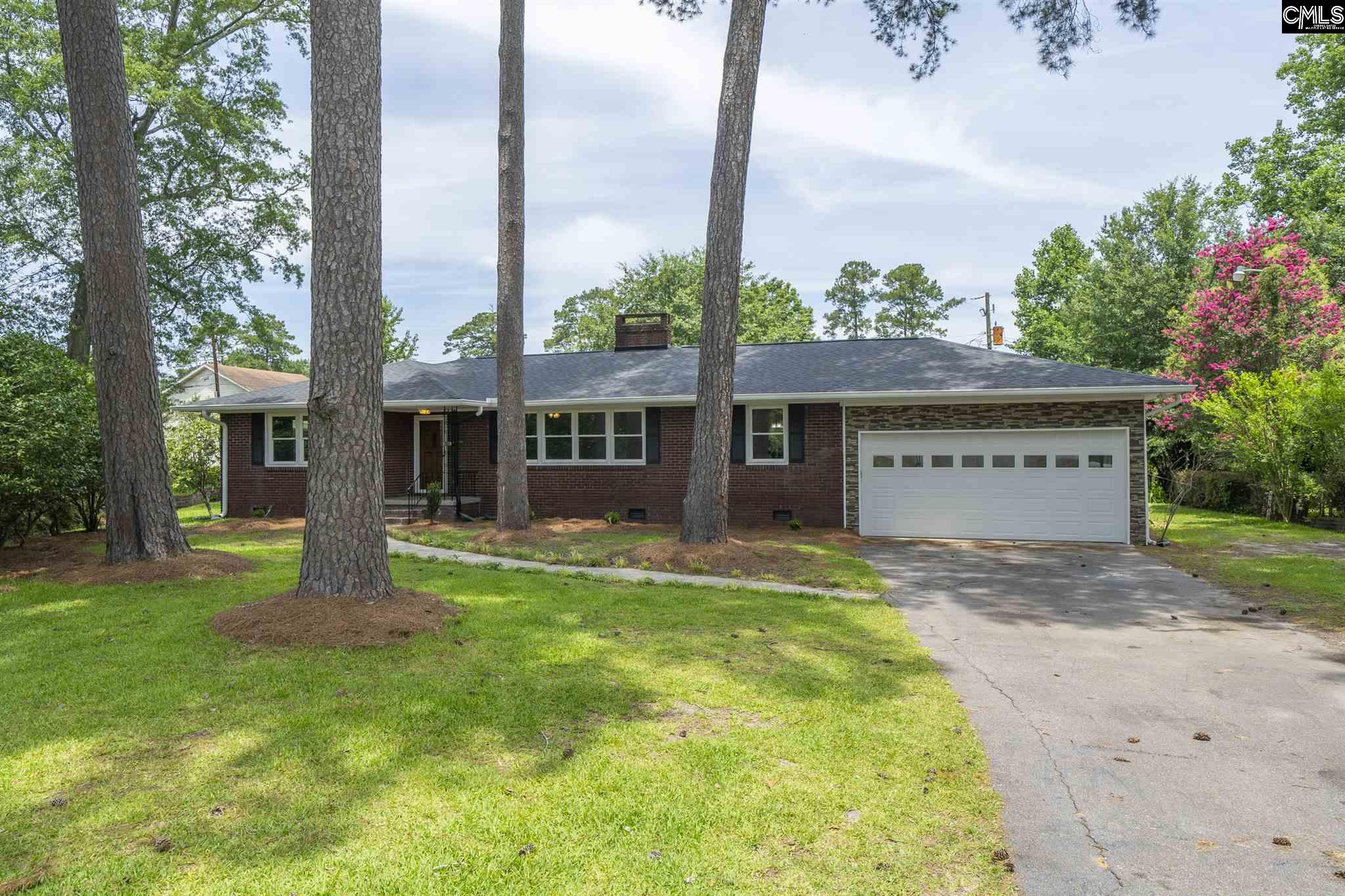 920 Karlaney Cayce, SC 29033