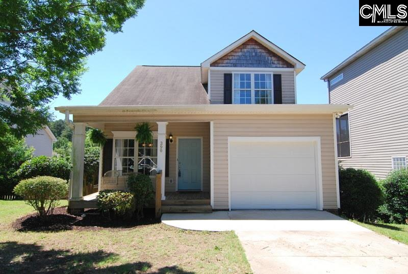 390 Northwood Columbia, SC 29201