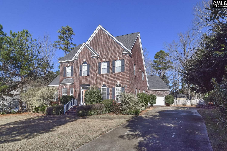 346 Poindexter Lexington, SC 29072