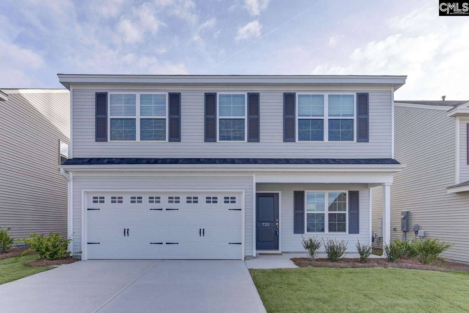 732 Tallaran Lexington, SC 29073