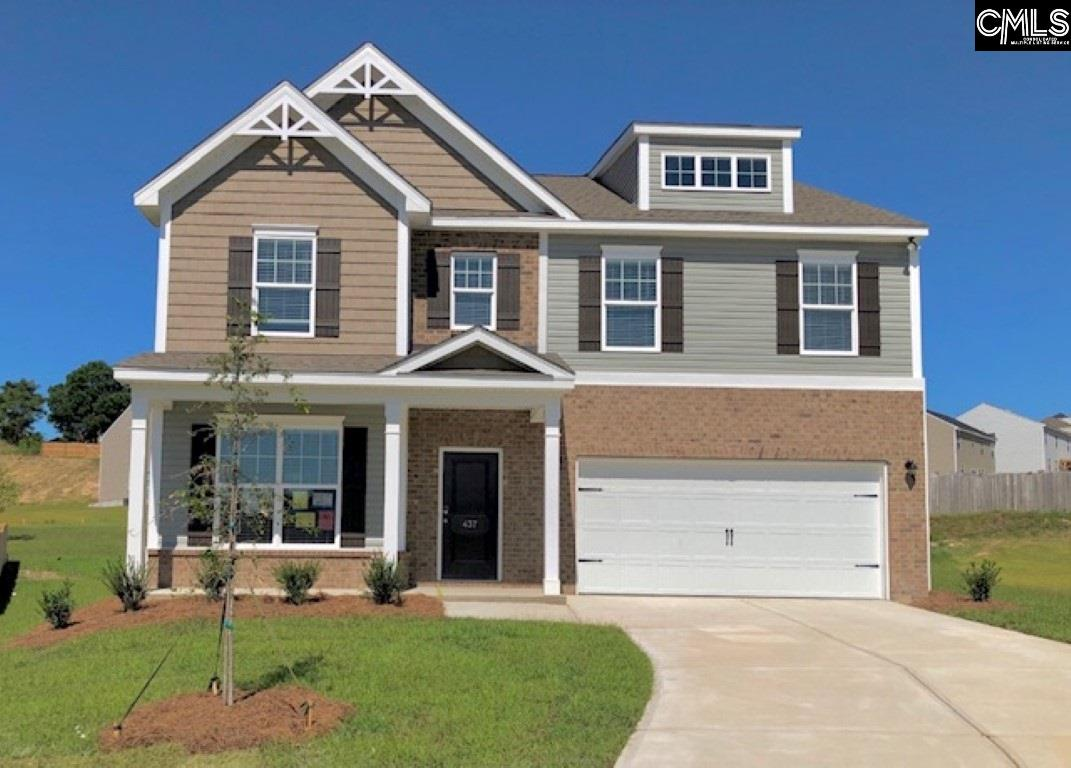 437 Melodybrook Lexington, SC 29072