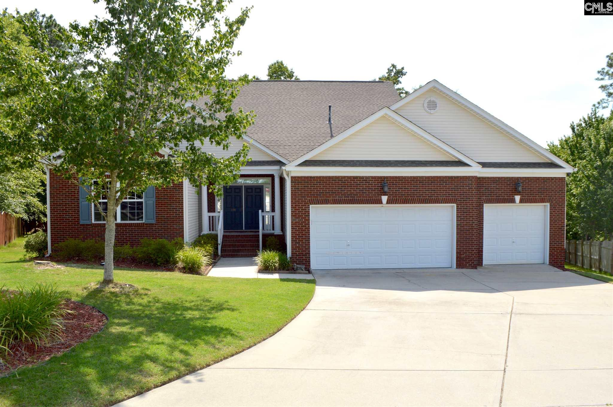 174 Millstone Lexington, SC 29072