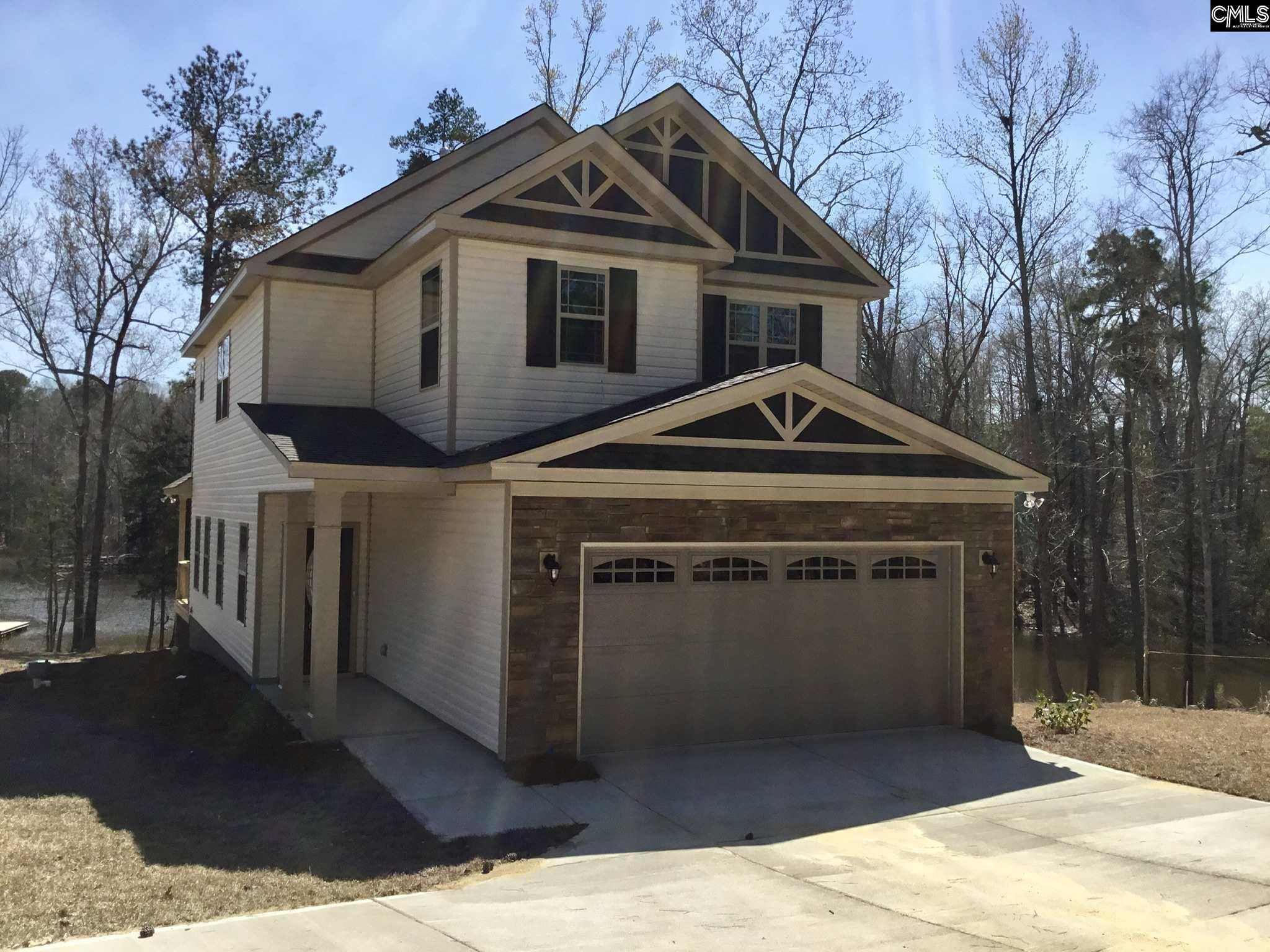 631 Amicks Ferry Chapin, SC 29036