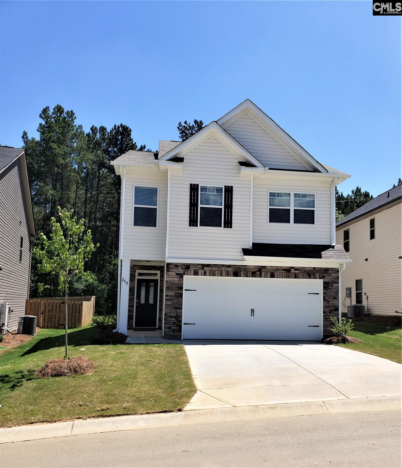 240 Bickley View Chapin, SC 29036