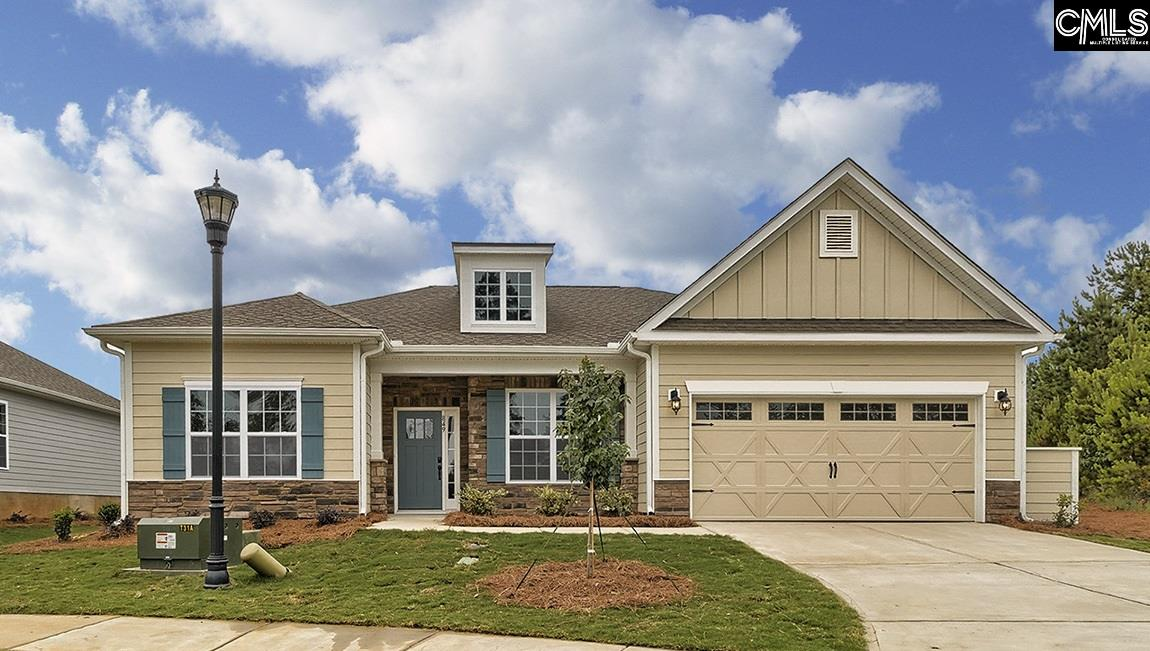 222 Coatsley Lexington, SC 29212
